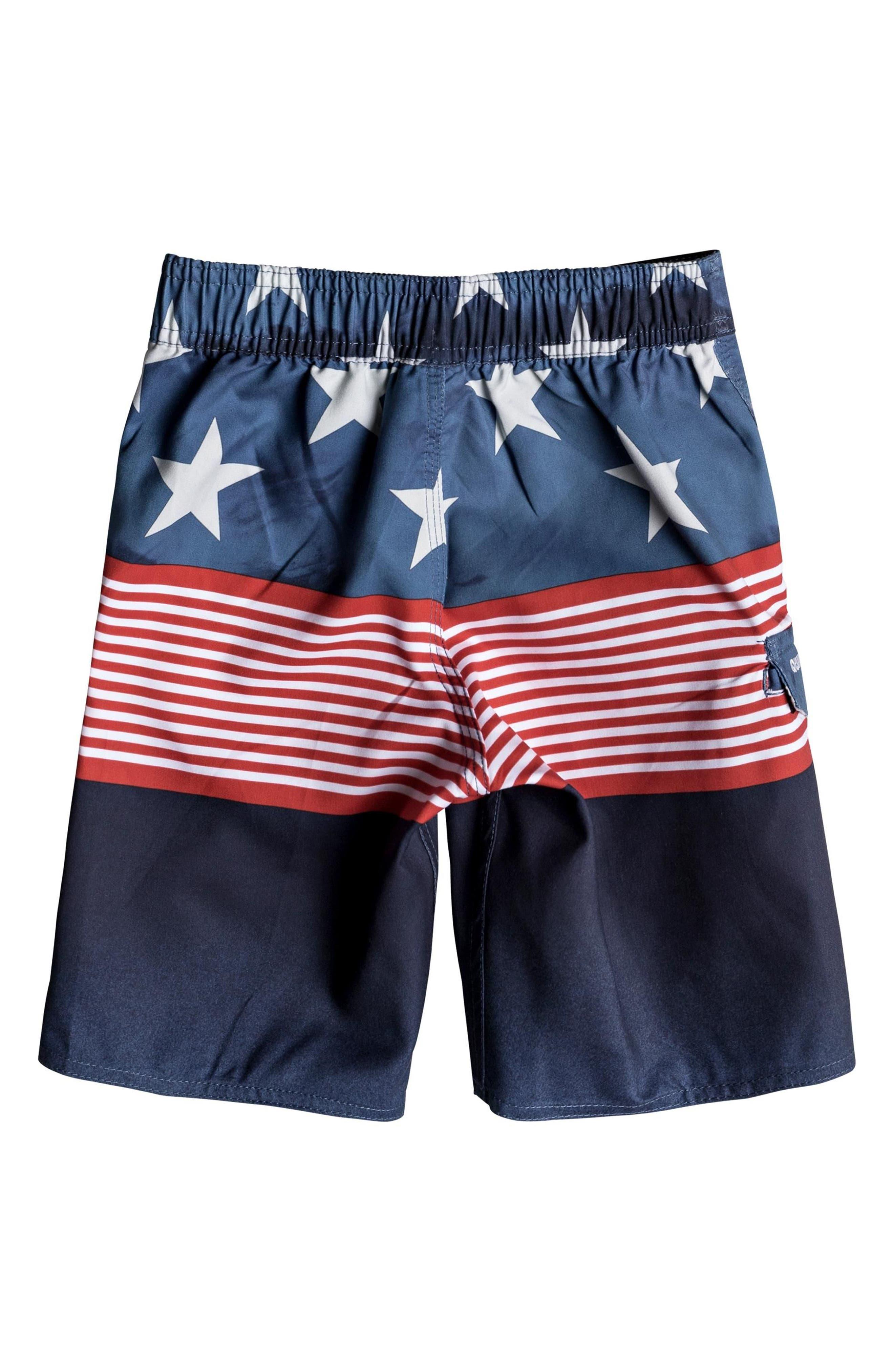Division Independent Board Shorts,                             Alternate thumbnail 2, color,                             Navy Blazer