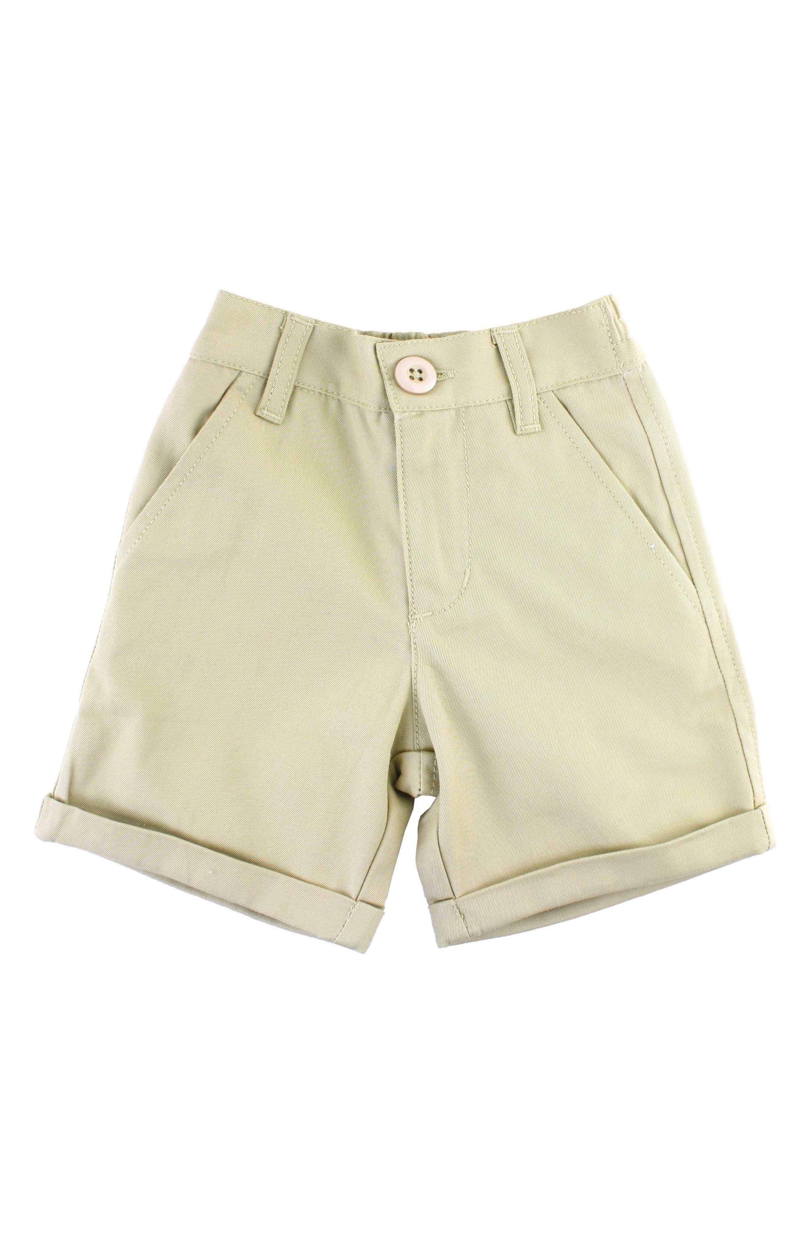 Chino Shorts,                             Main thumbnail 1, color,                             Natural