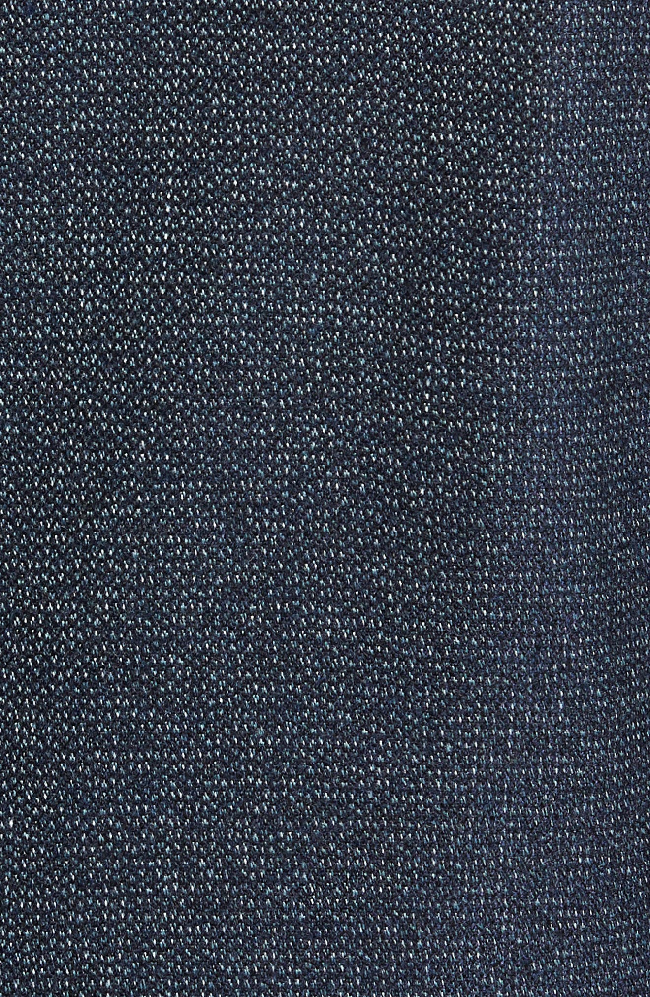 Alternate Image 6  - Ted Baker London Burke Semi Plain Trim Fit Jacket