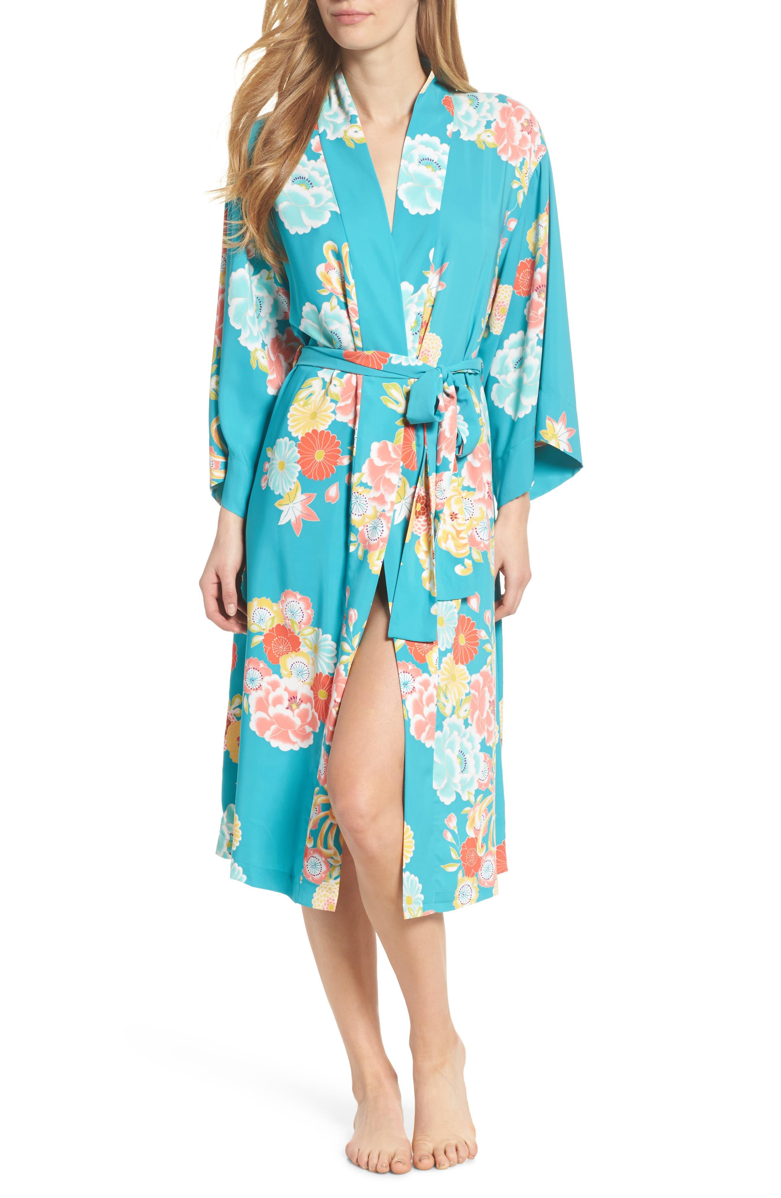 Natori Saipan Robe