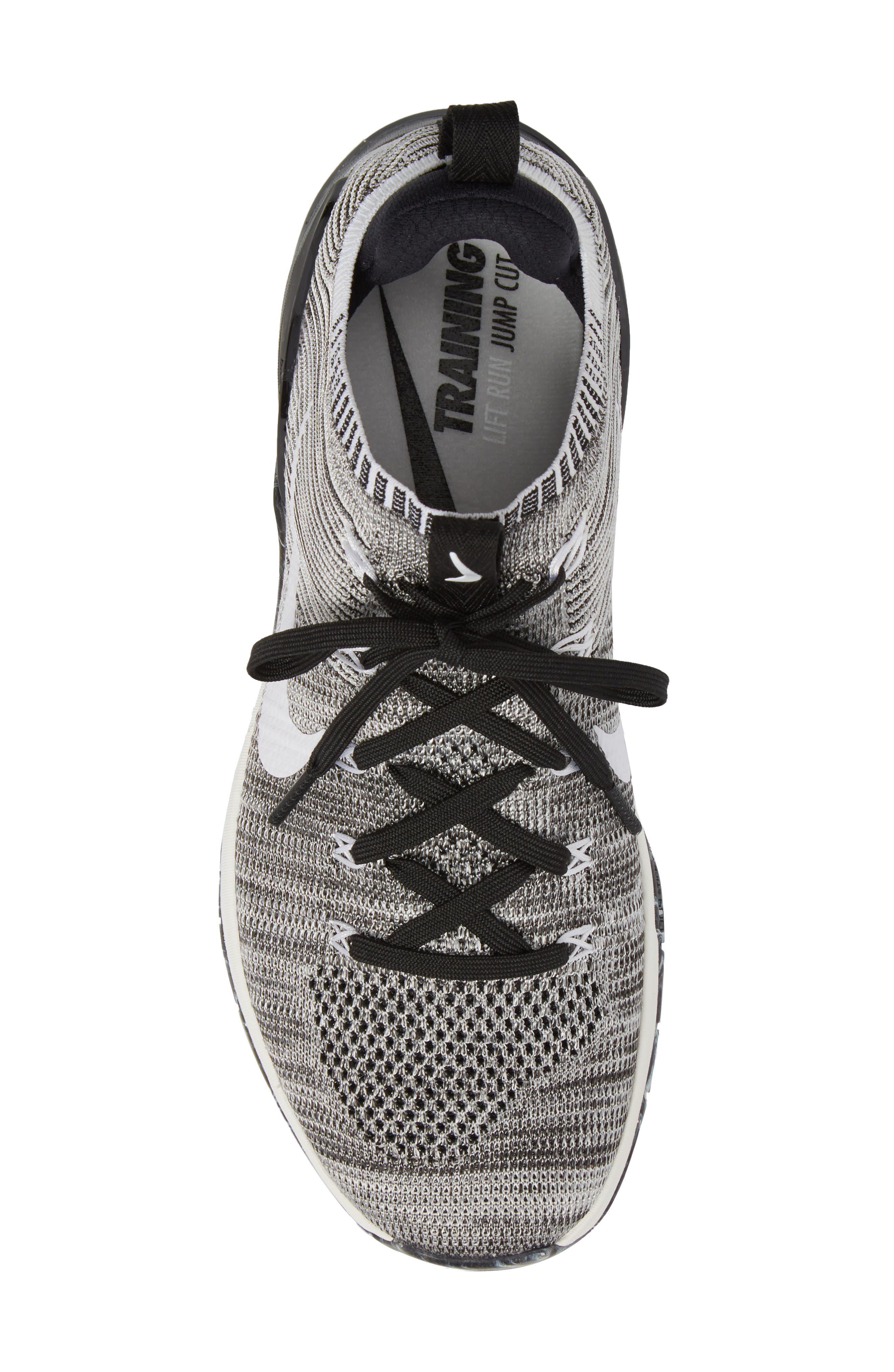 Alternate Image 5  - Nike Metcon DSX Flyknit 2 Training Shoe (Men)