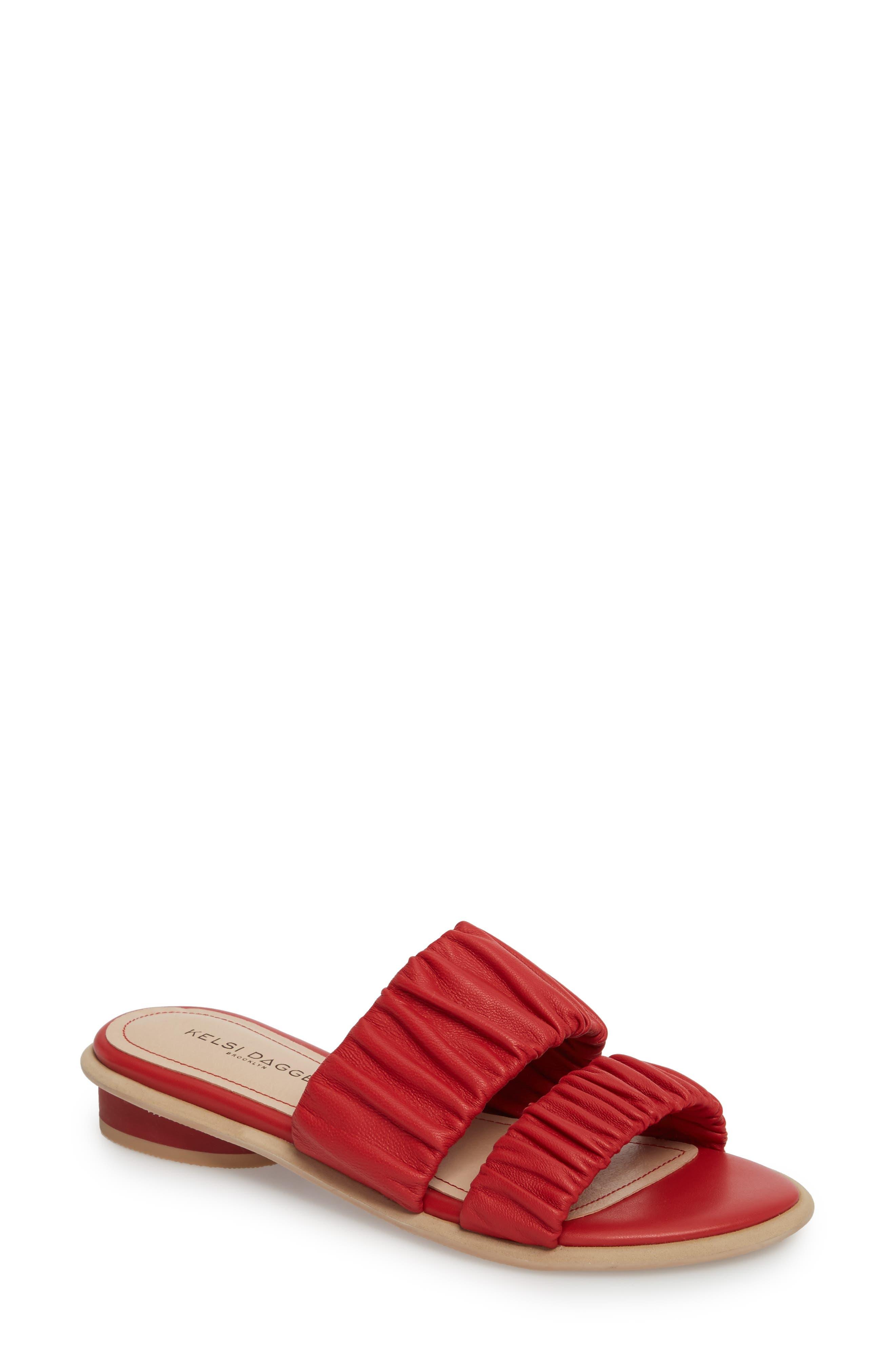 Kelsi Dagger Brooklyn Surf Slide Sandal (Women)