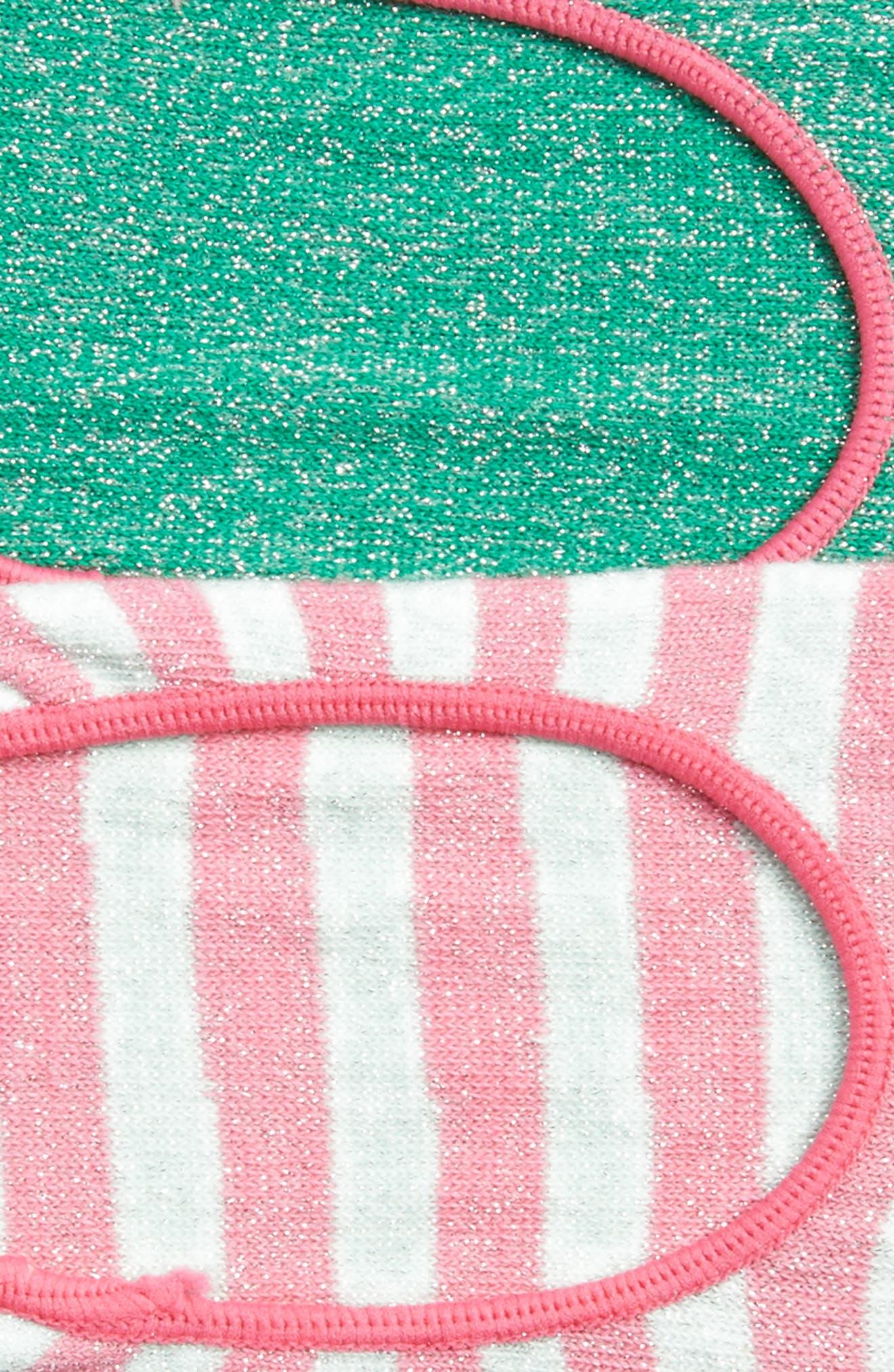 2-Pack Claudia No-Show Socks,                             Alternate thumbnail 2, color,                             Pink