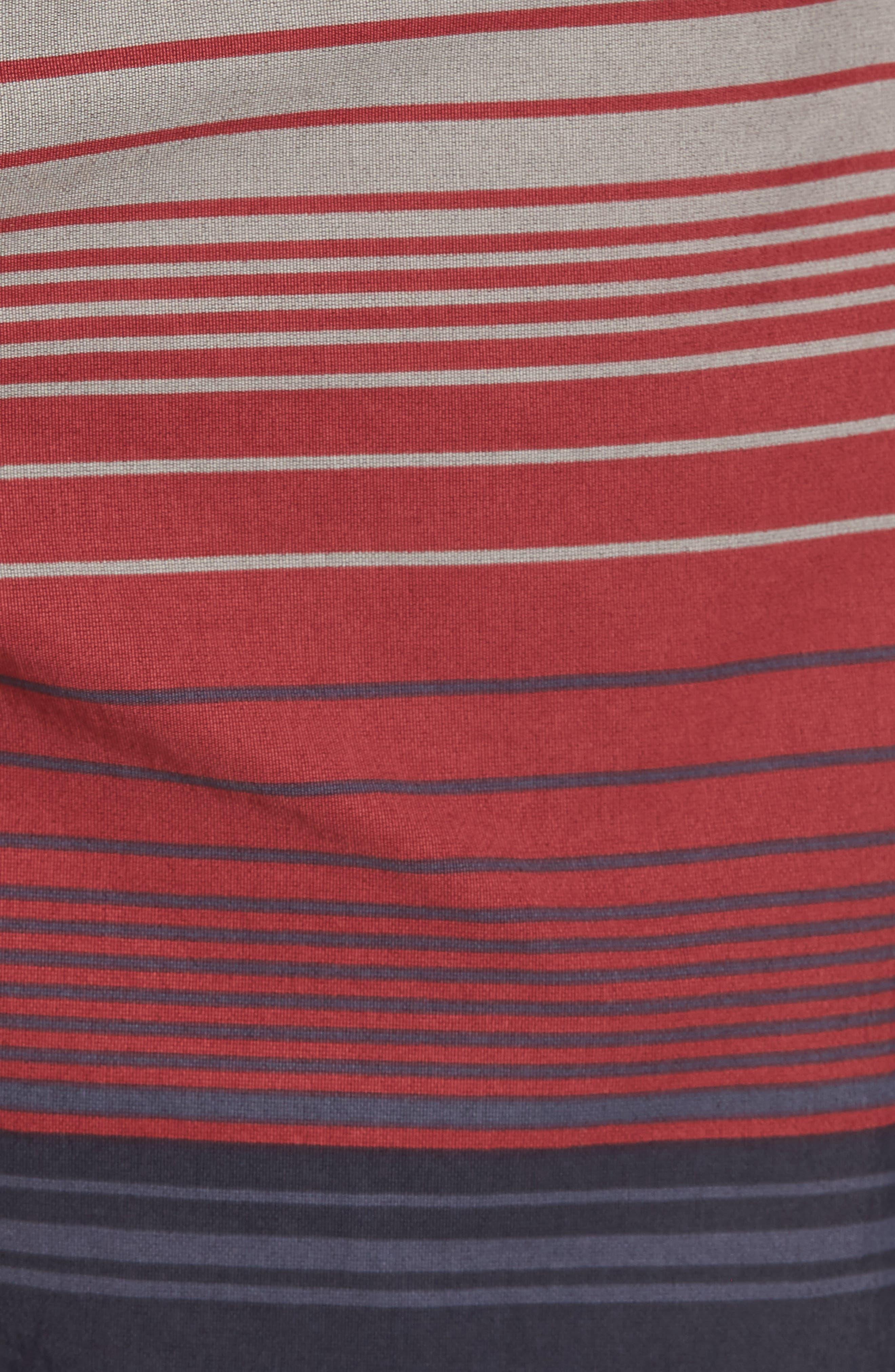 Alternate Image 5  - Patagonia Wavefarer Board Shorts
