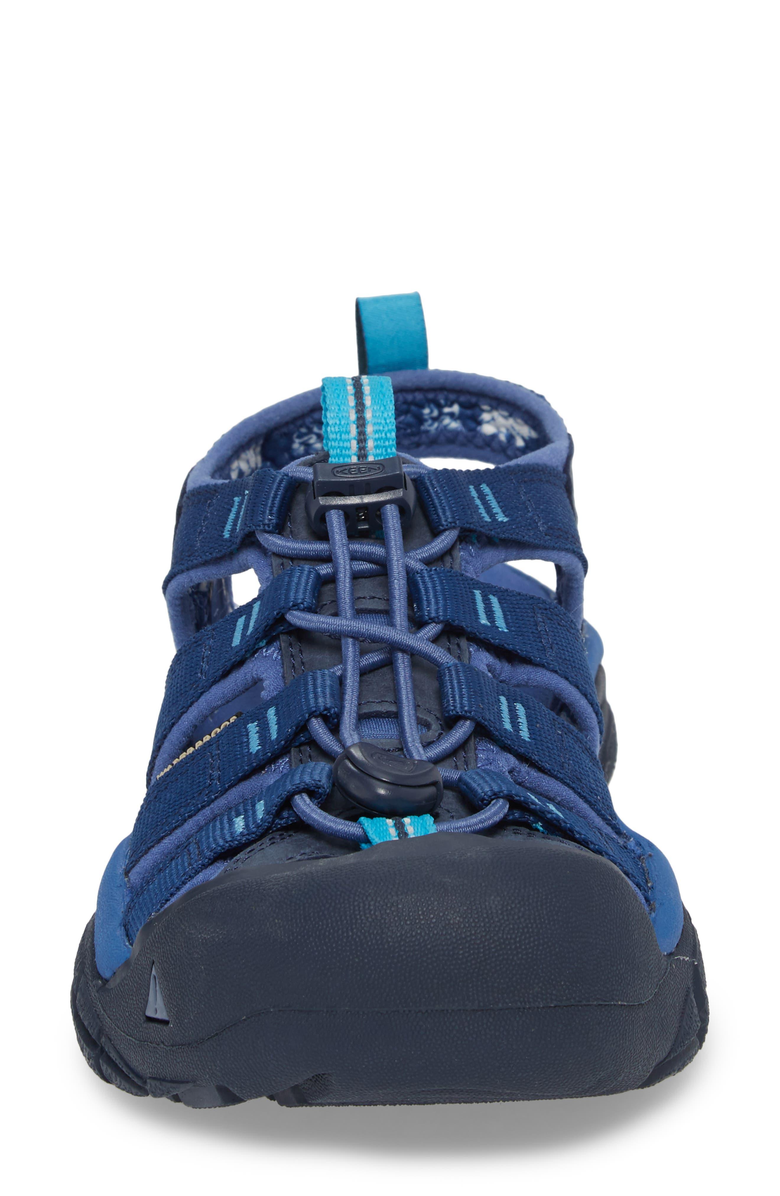 Alternate Image 4  - Keen Newport Eco Waterproof Sandal (Women)