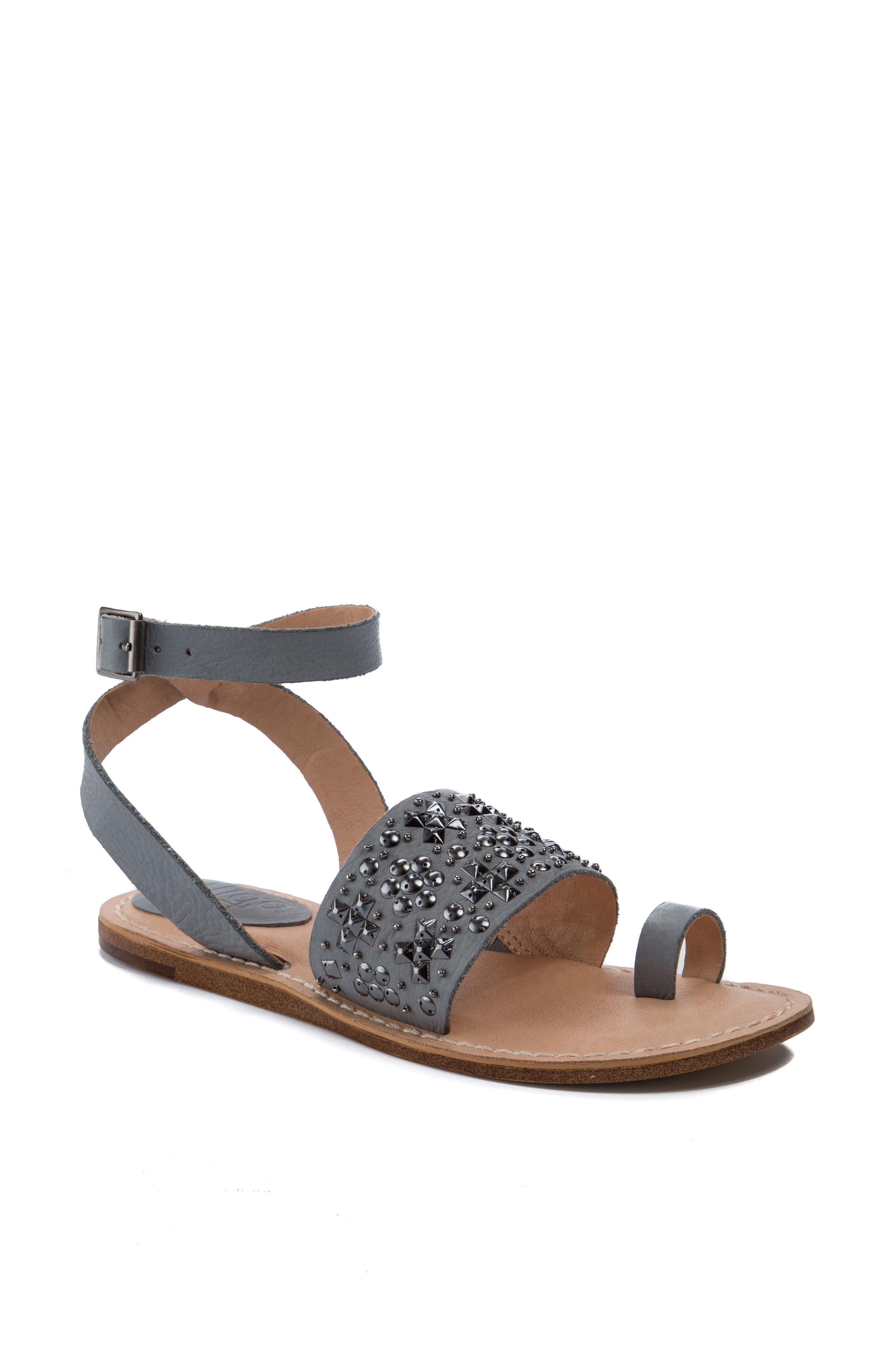 Latigo Vera Embellished Sandal (Women)