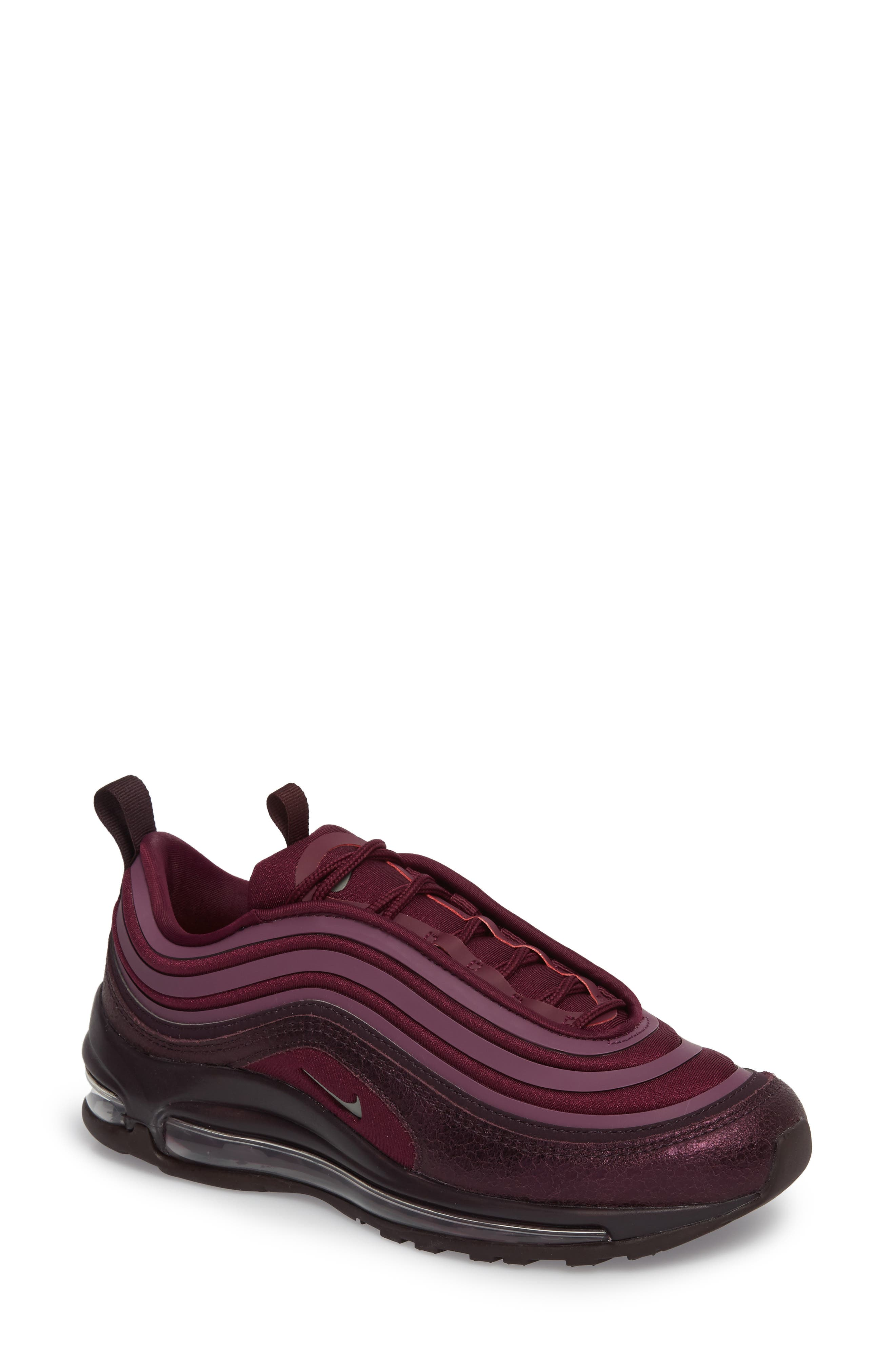 Nike Air Max 97 Ultra '17 SE Sneaker (Women)