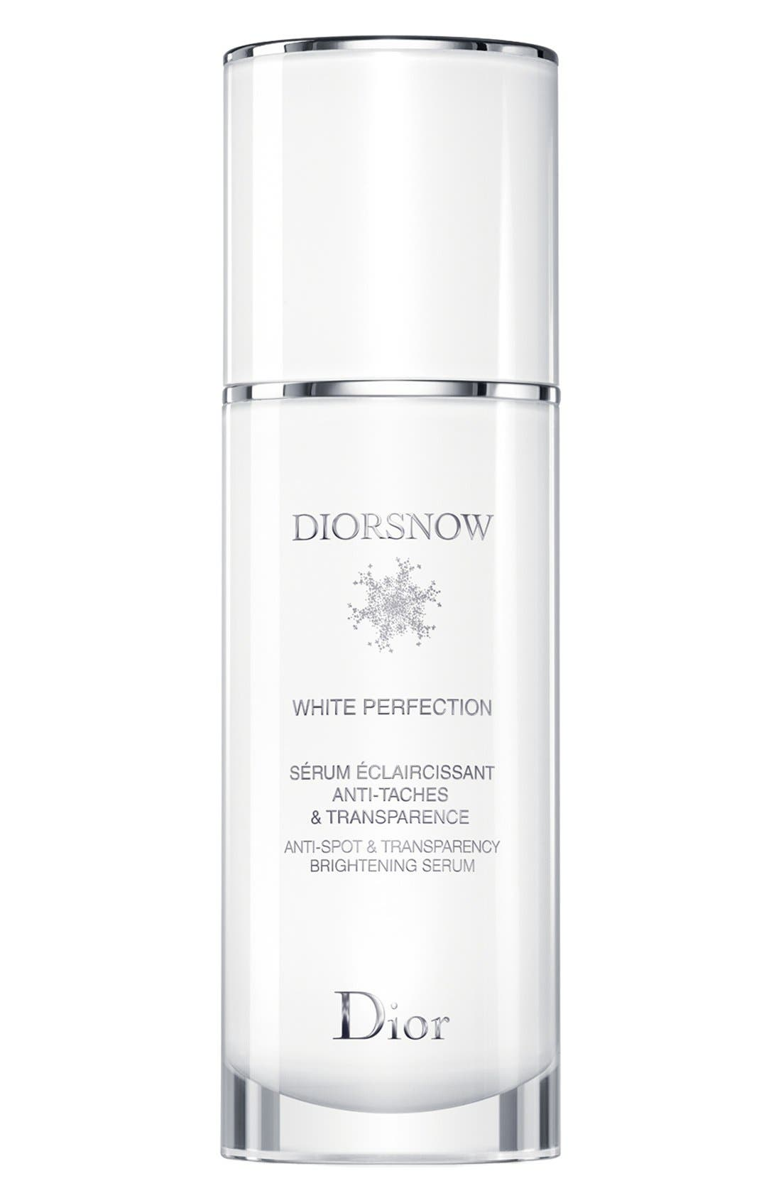 Dior 'Diorsnow White Perfection' Anti-Spot & Transparency Brightening Serum