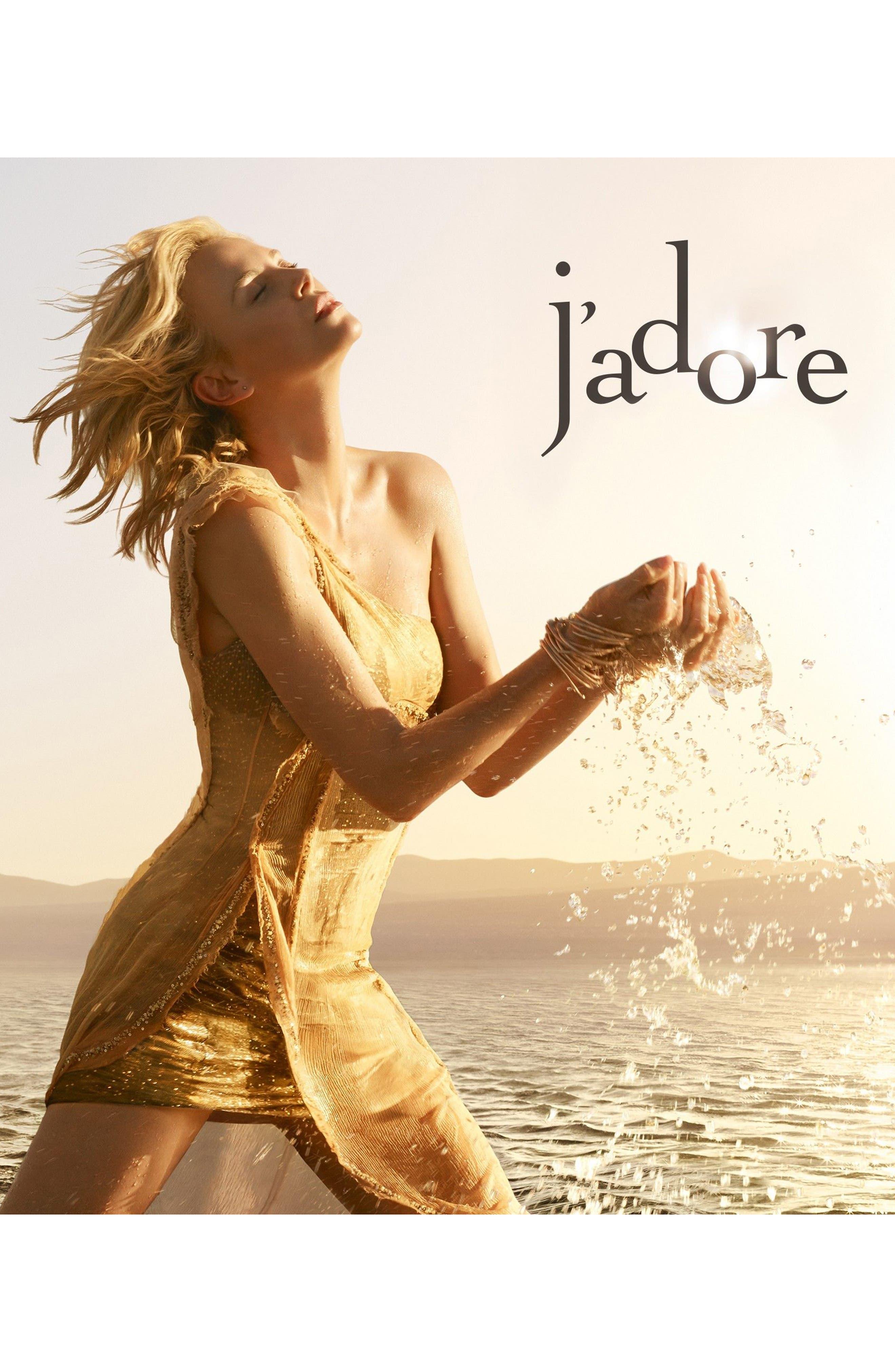 J'adore L'Or Essence de Parfum,                             Alternate thumbnail 4, color,                             No Color