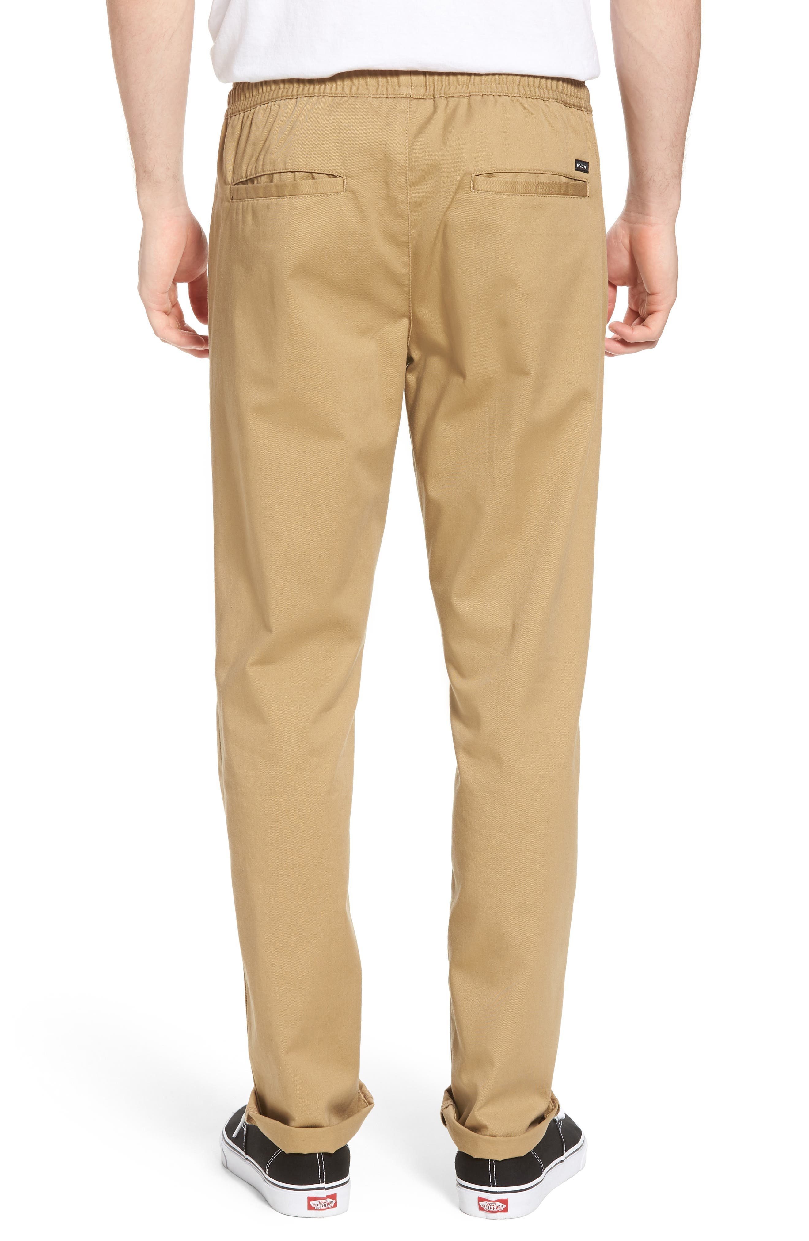 A.T. Dayshift Pants,                             Alternate thumbnail 2, color,                             Dark Sand