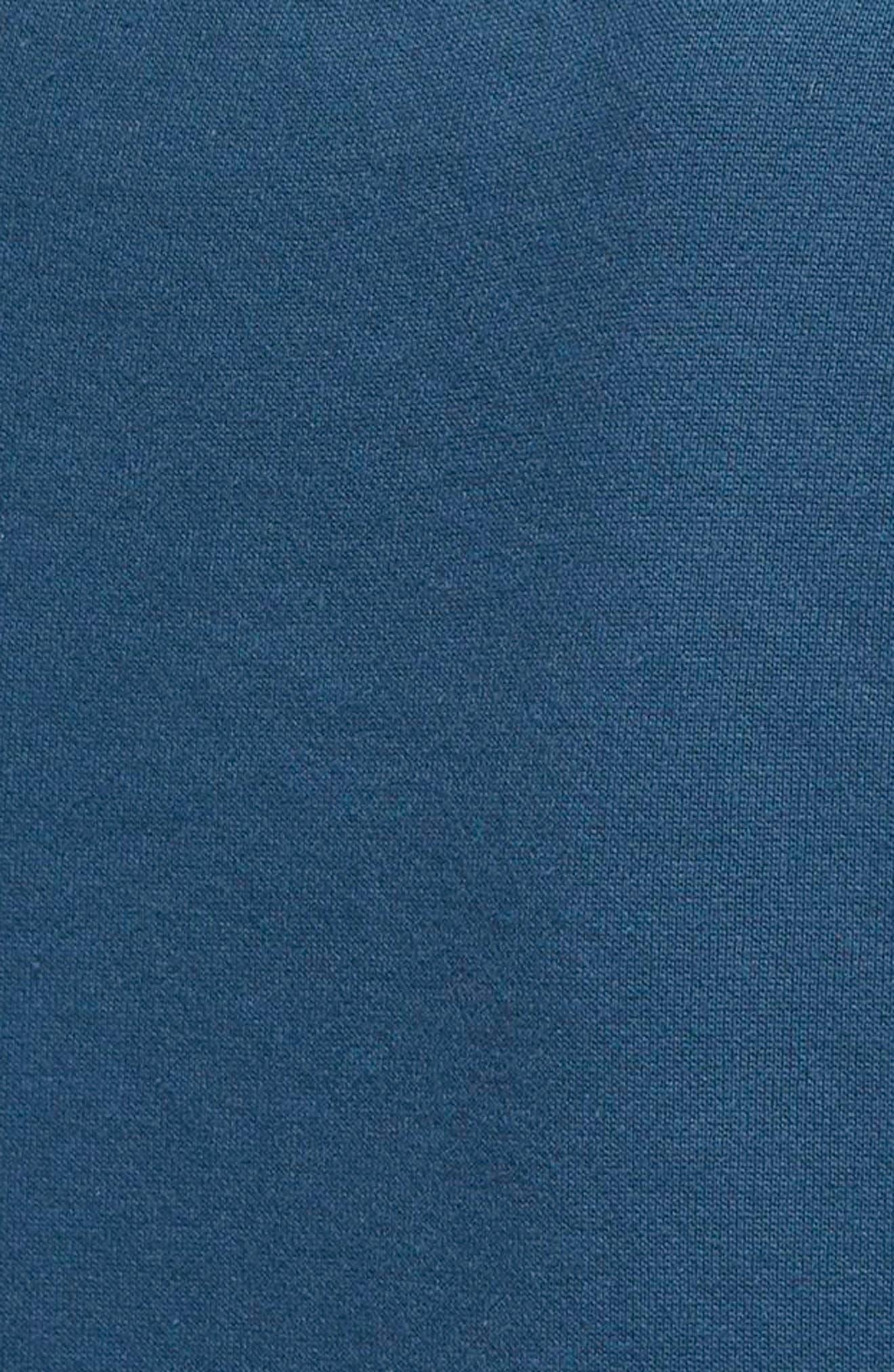 Originals Oversize Sweatshirt,                             Alternate thumbnail 7, color,                             Dark Steel
