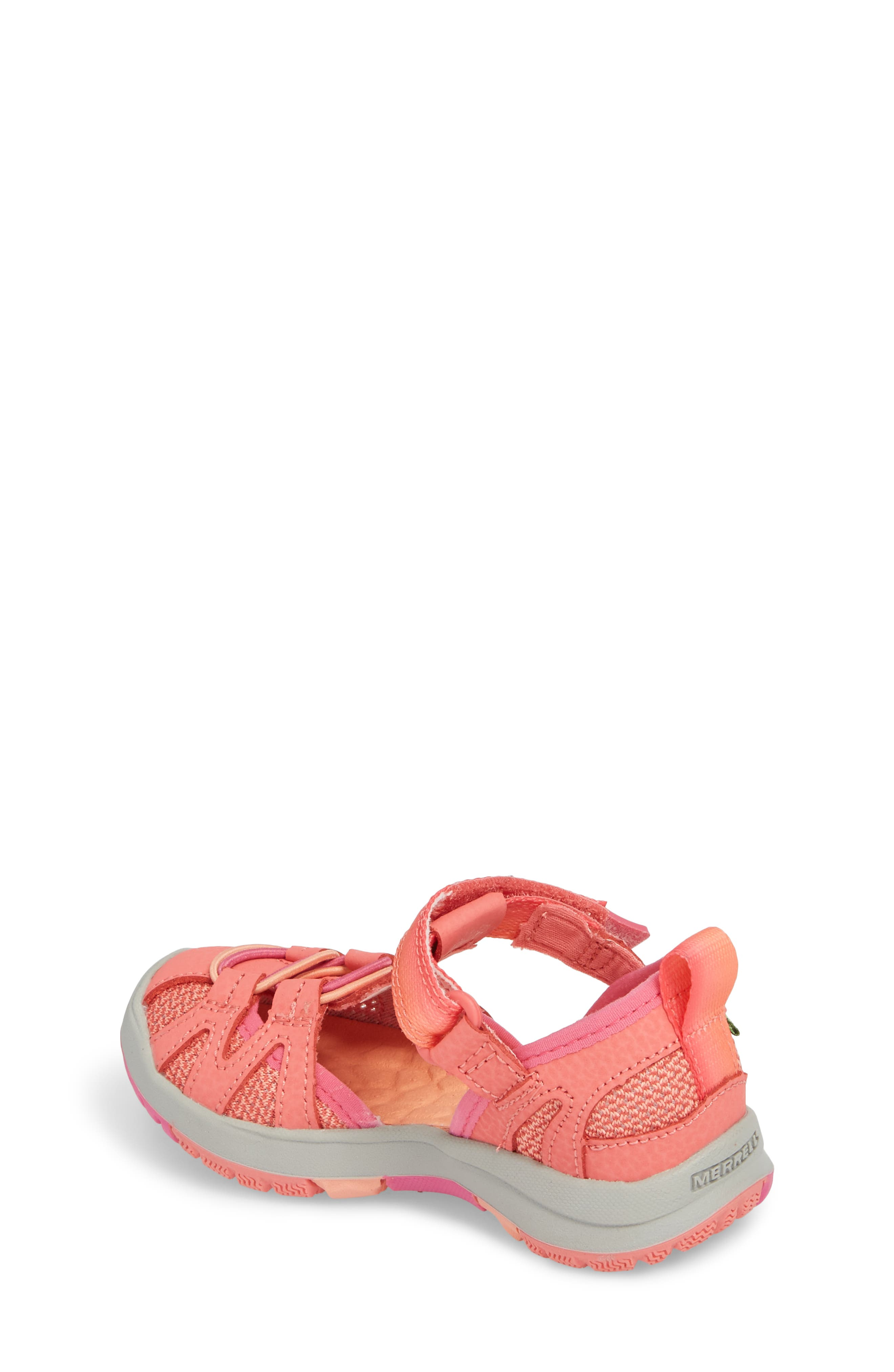 Alternate Image 2  - Merrell Hydro Monarch 2.0 Sandal (Walker, Toddler, Little Kid & Big Kid)