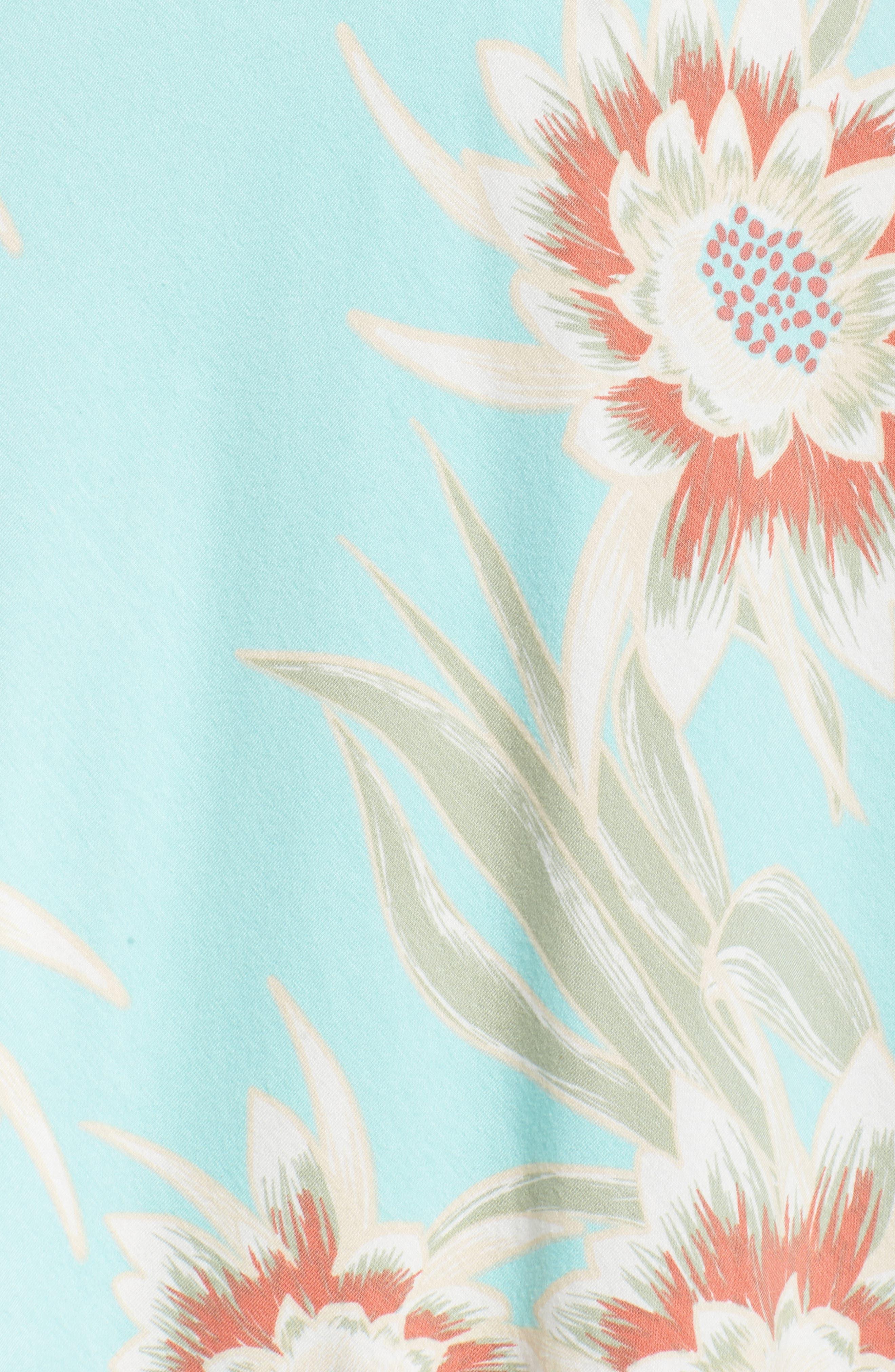 Kamala Maxi Skirt,                             Alternate thumbnail 7, color,                             Cereus Flower Bend