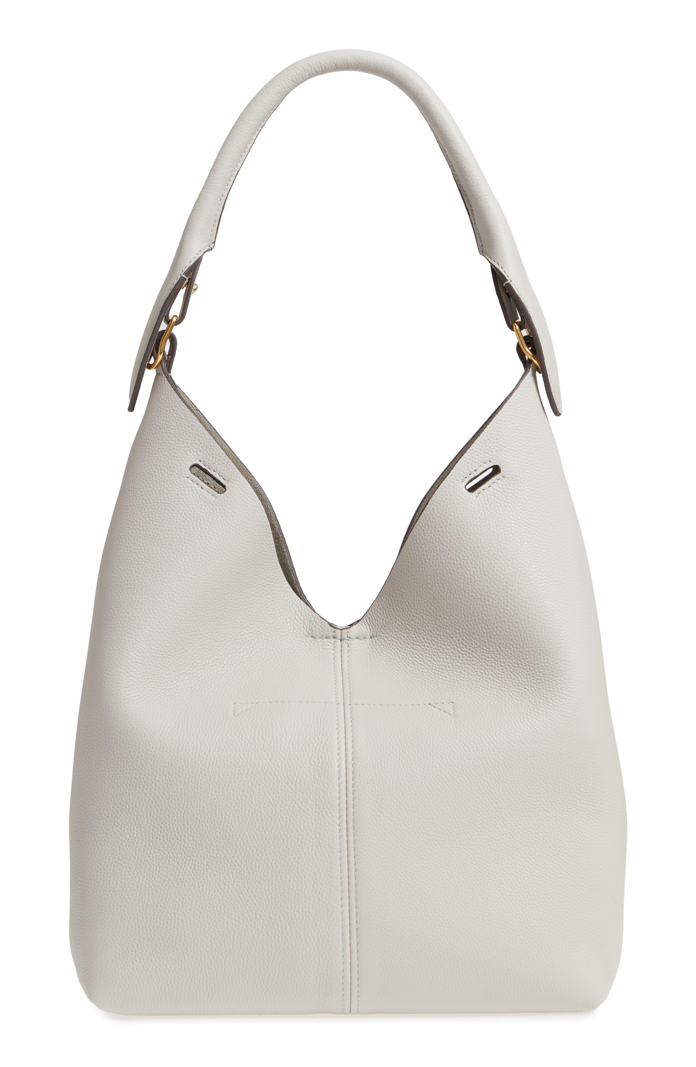 Anya Hindmarch Small Build a Bag Leather Base Bag
