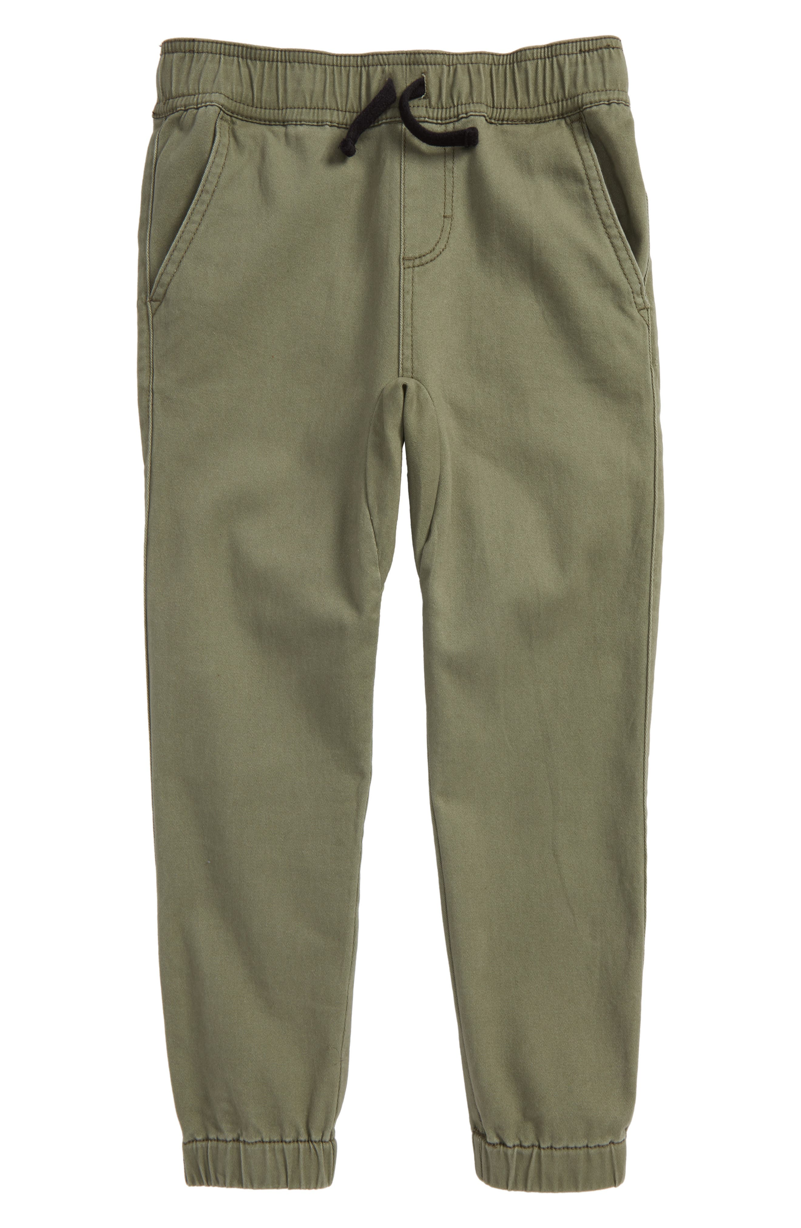 Woven Jogger Pants,                         Main,                         color, Olive Grove