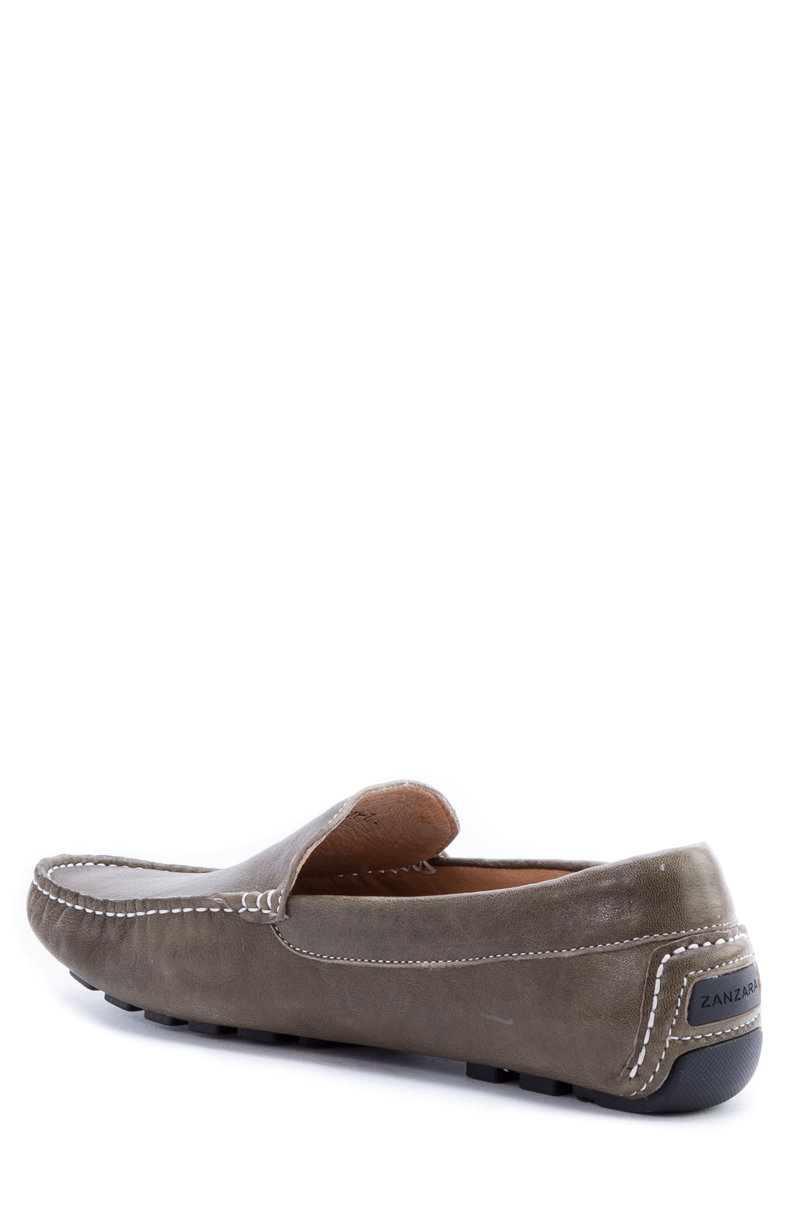 Zanzara Men's Severn Tassel Venetian Loafer