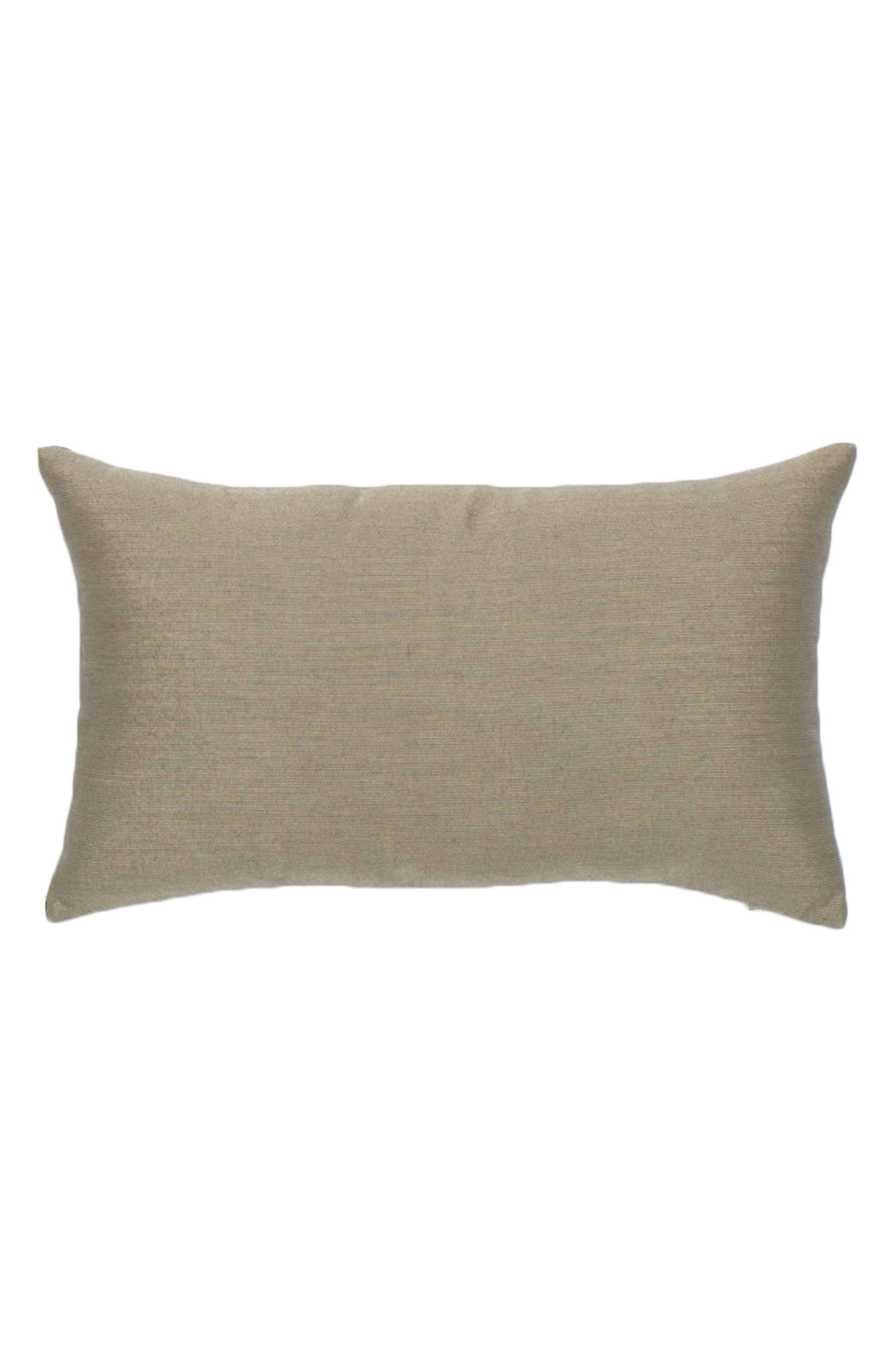 Divergence Indigo Lumbar Pillow,                             Alternate thumbnail 3, color,                             Blue