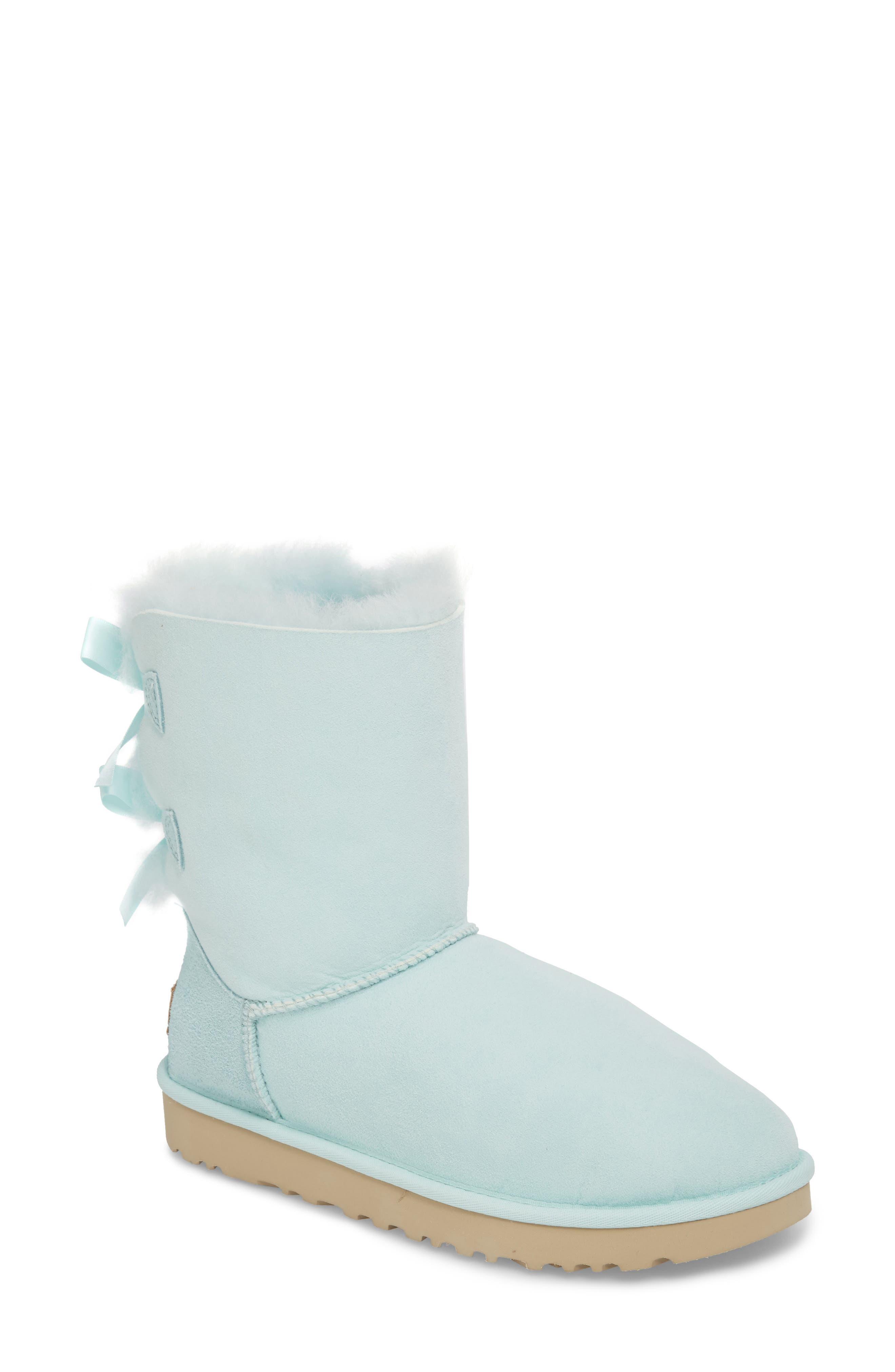 Main Image - UGG® 'Bailey Bow II' Boot (Women)