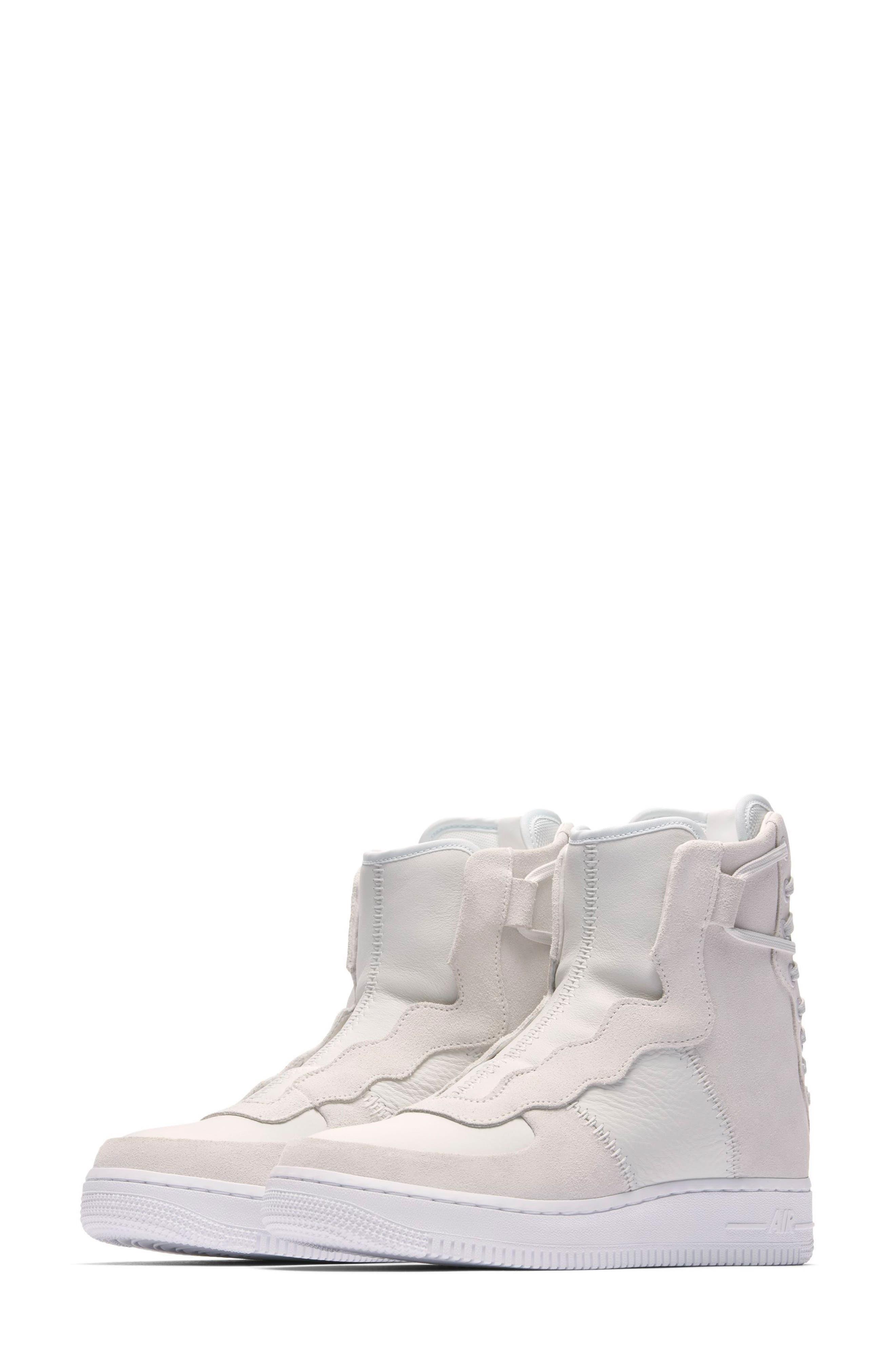 Nike Air Force 1 Rebel XX High Top Sneaker (Women)