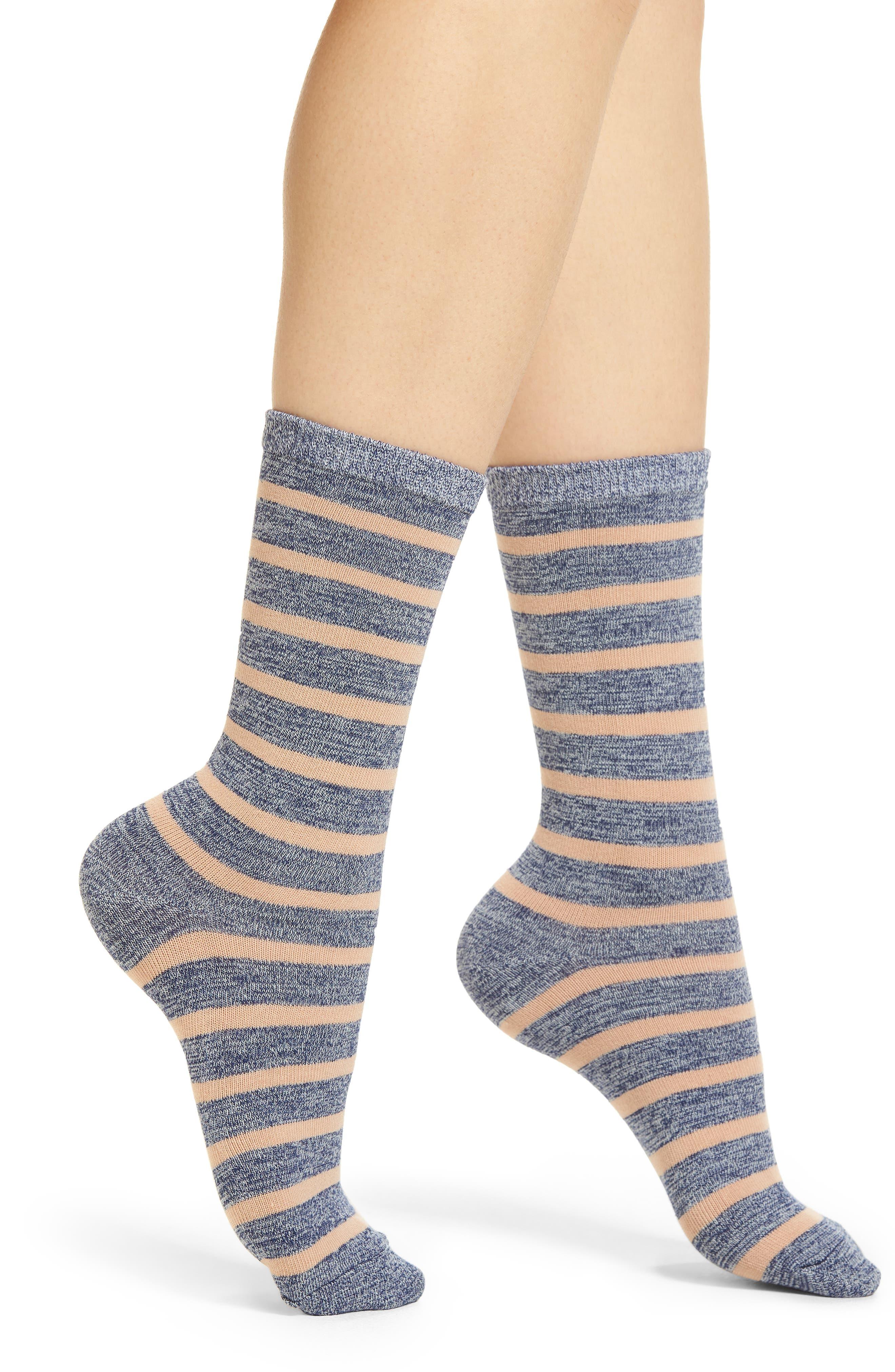 Richer Poorer Nora Classic Crew Socks