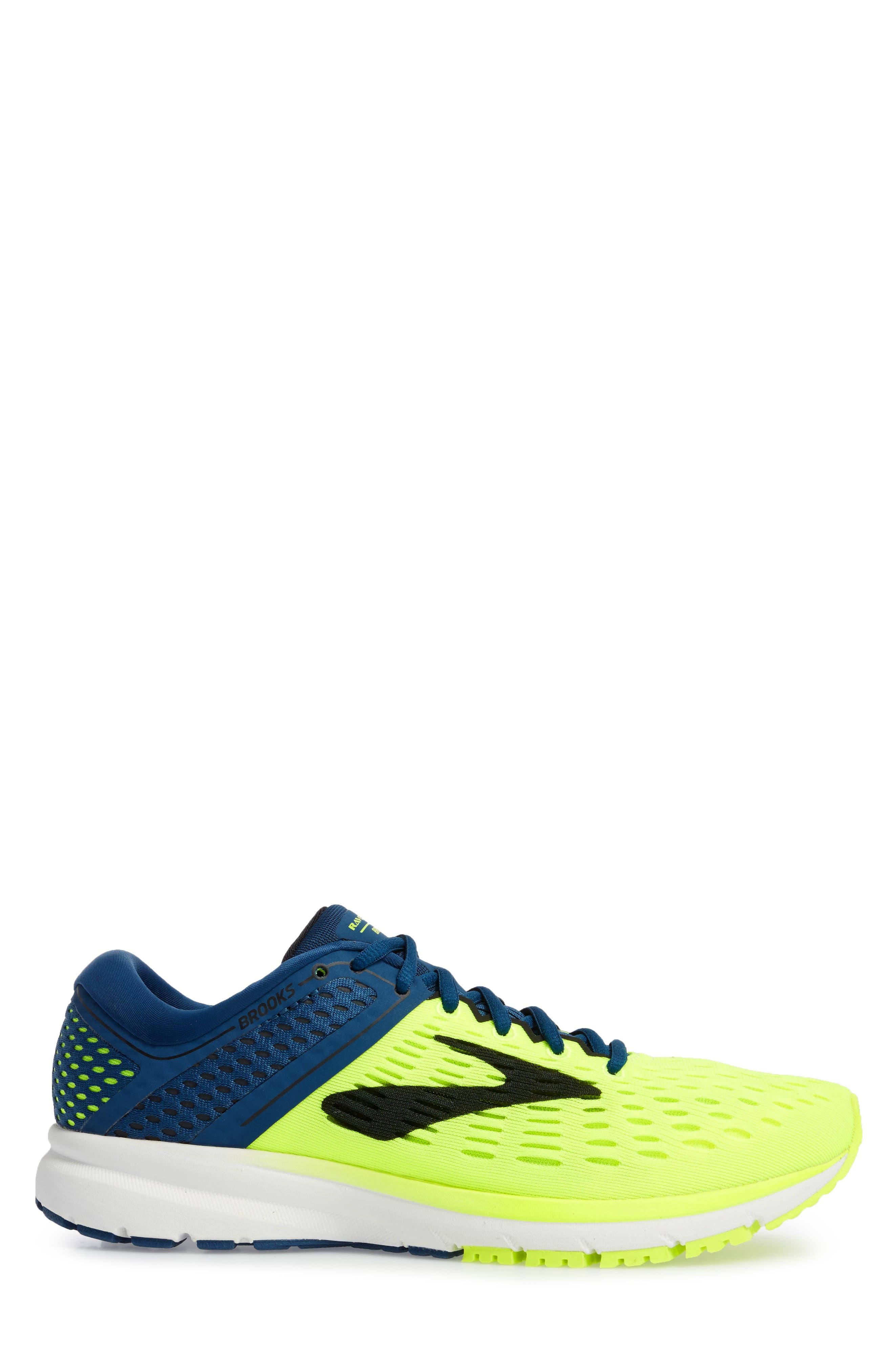 Ravenna 9 Running Shoe,                             Alternate thumbnail 3, color,                             Nightlife/ Blue/ Black