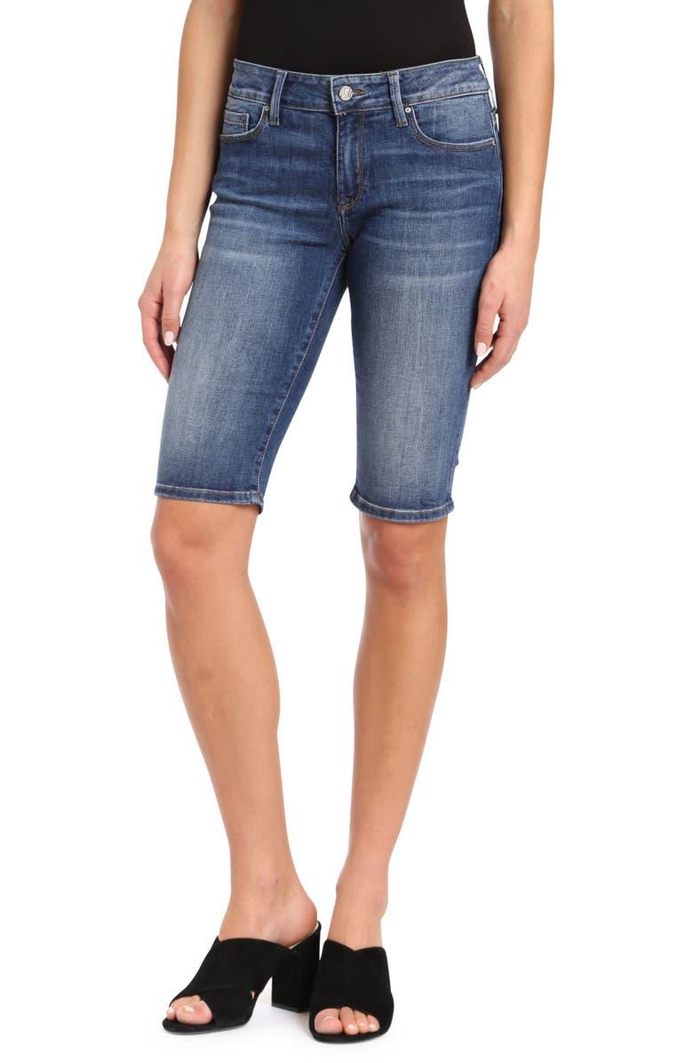 Karly Bermuda Shorts