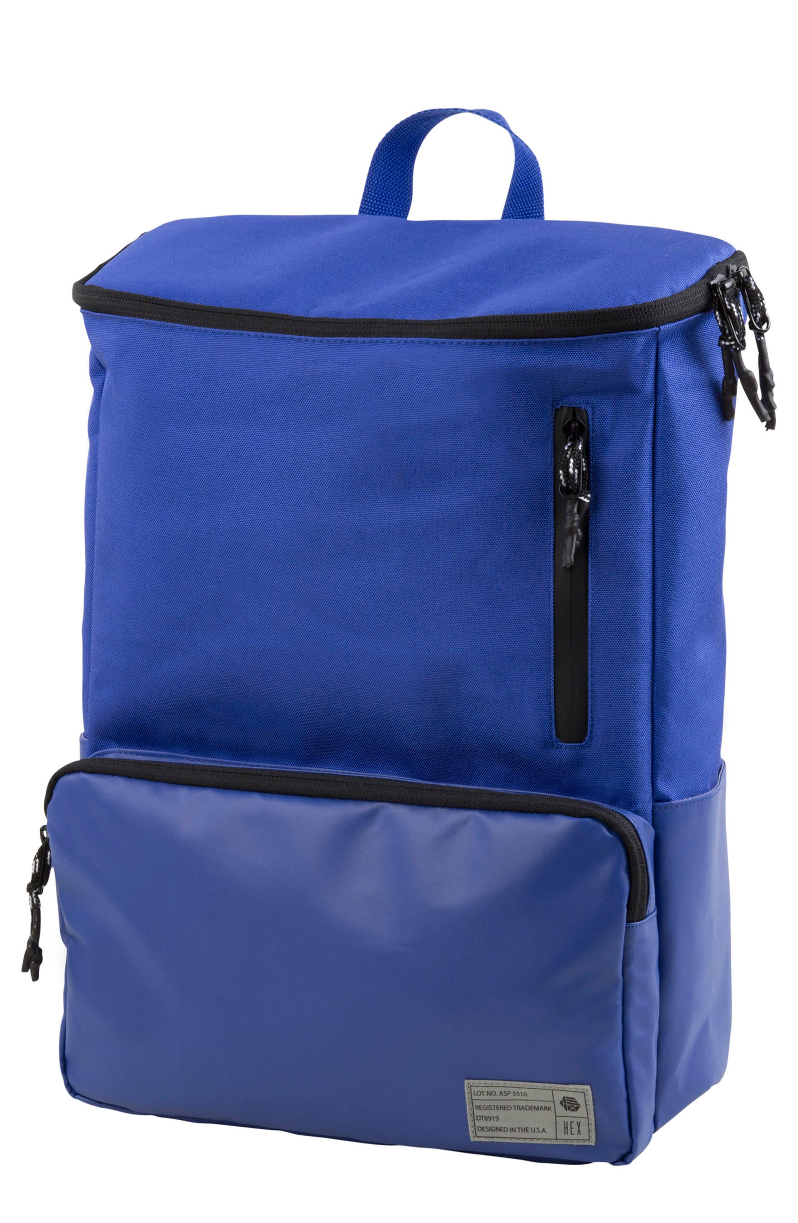 HEX Vessel Backpack