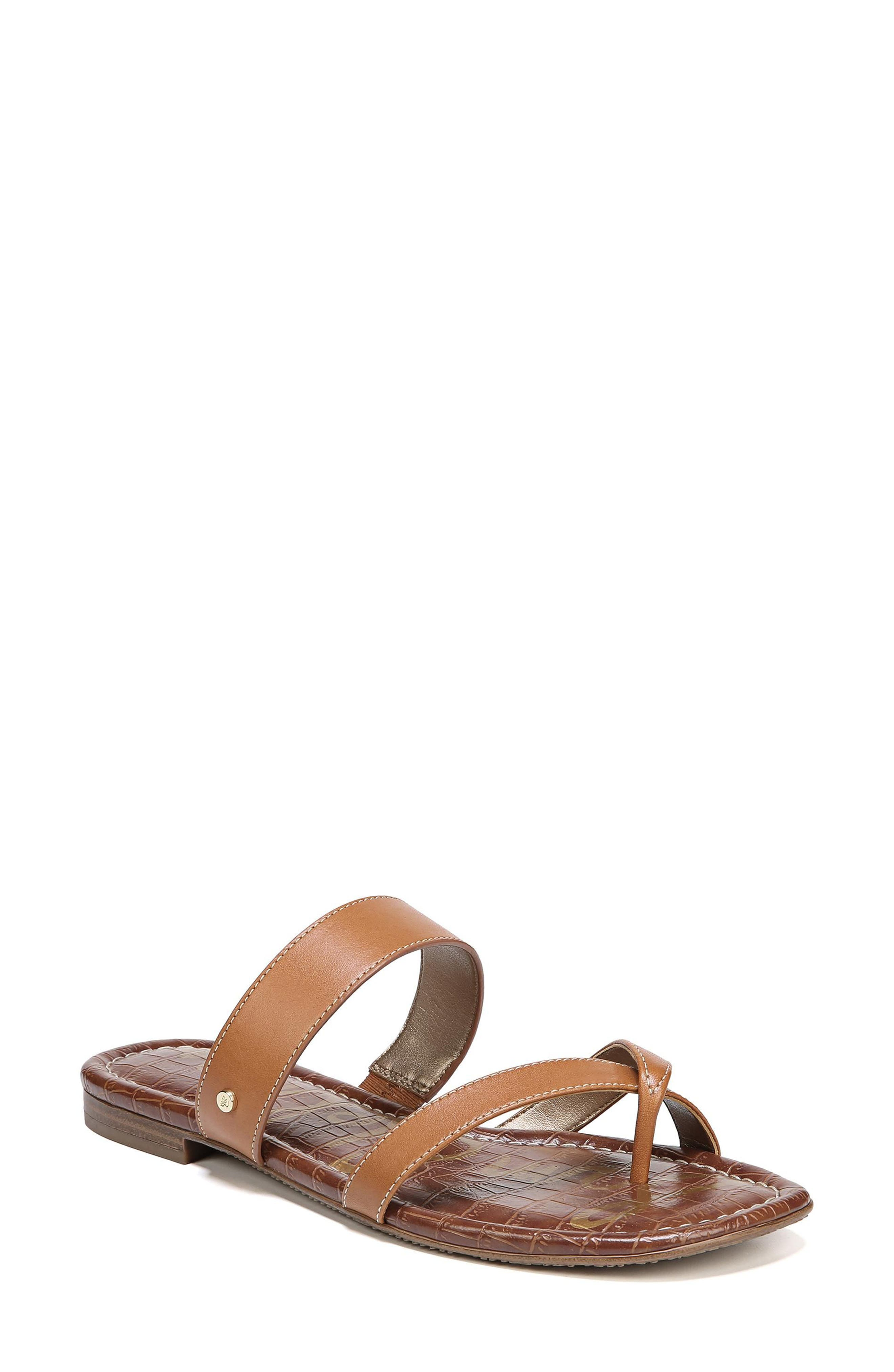 Sandals for Women On Sale, Black, Leather, 2017, 3.5 4.5 5.5 6 7.5 8.5 Michael Kors