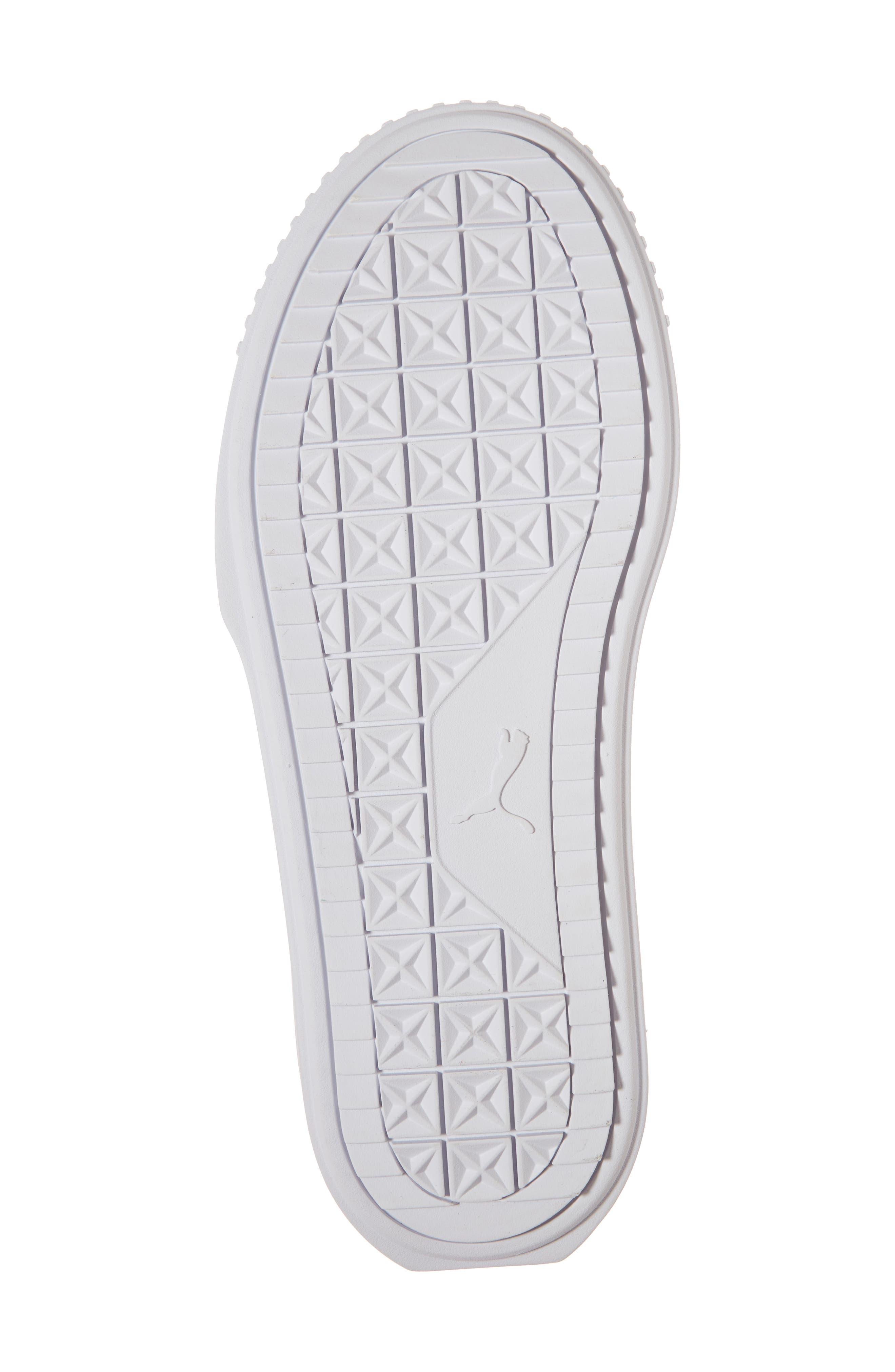 Breaker Mesh Sneaker,                             Alternate thumbnail 6, color,                             Ash/ White Suede