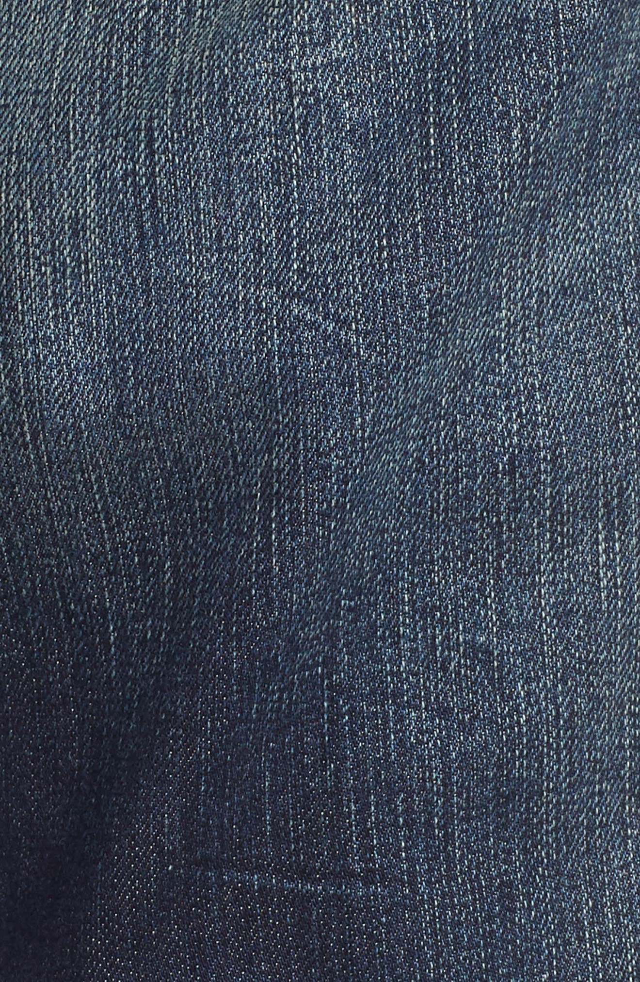 Ricky Relaxed Fit Jeans,                             Alternate thumbnail 5, color,                             Combat Blues