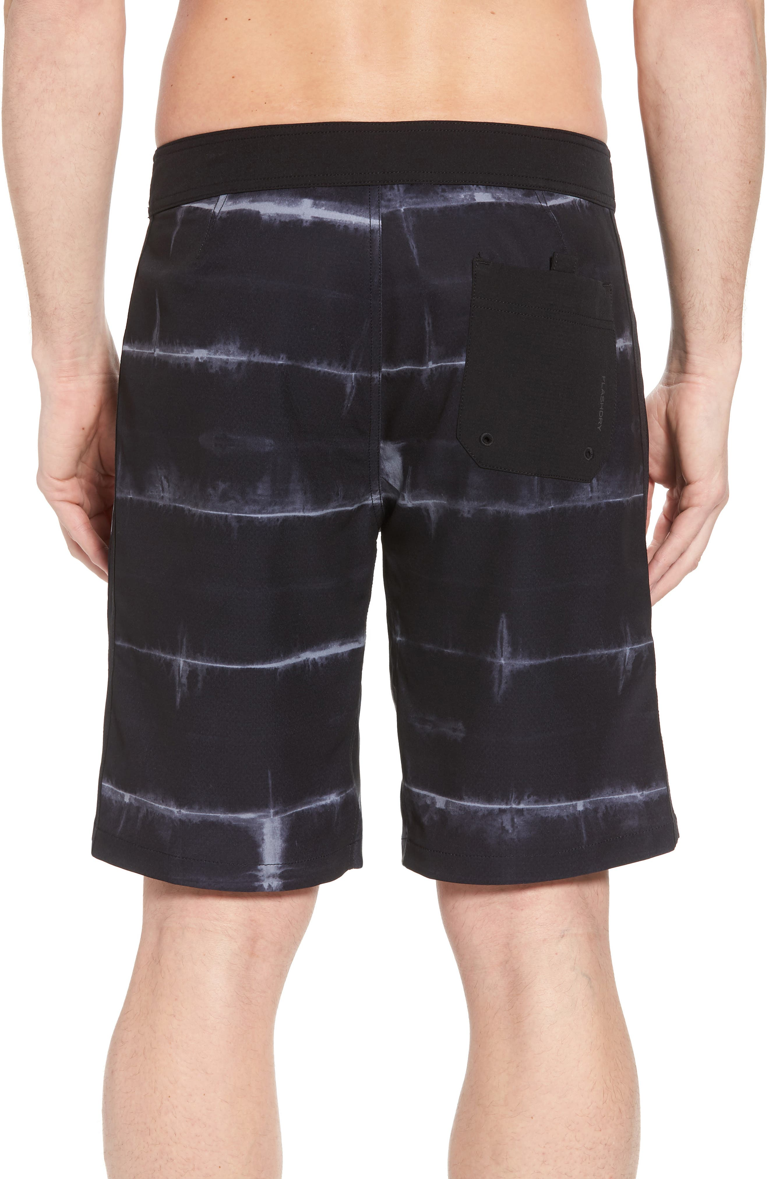 Alternate Image 2  - The North Face Whitecap Board Shorts