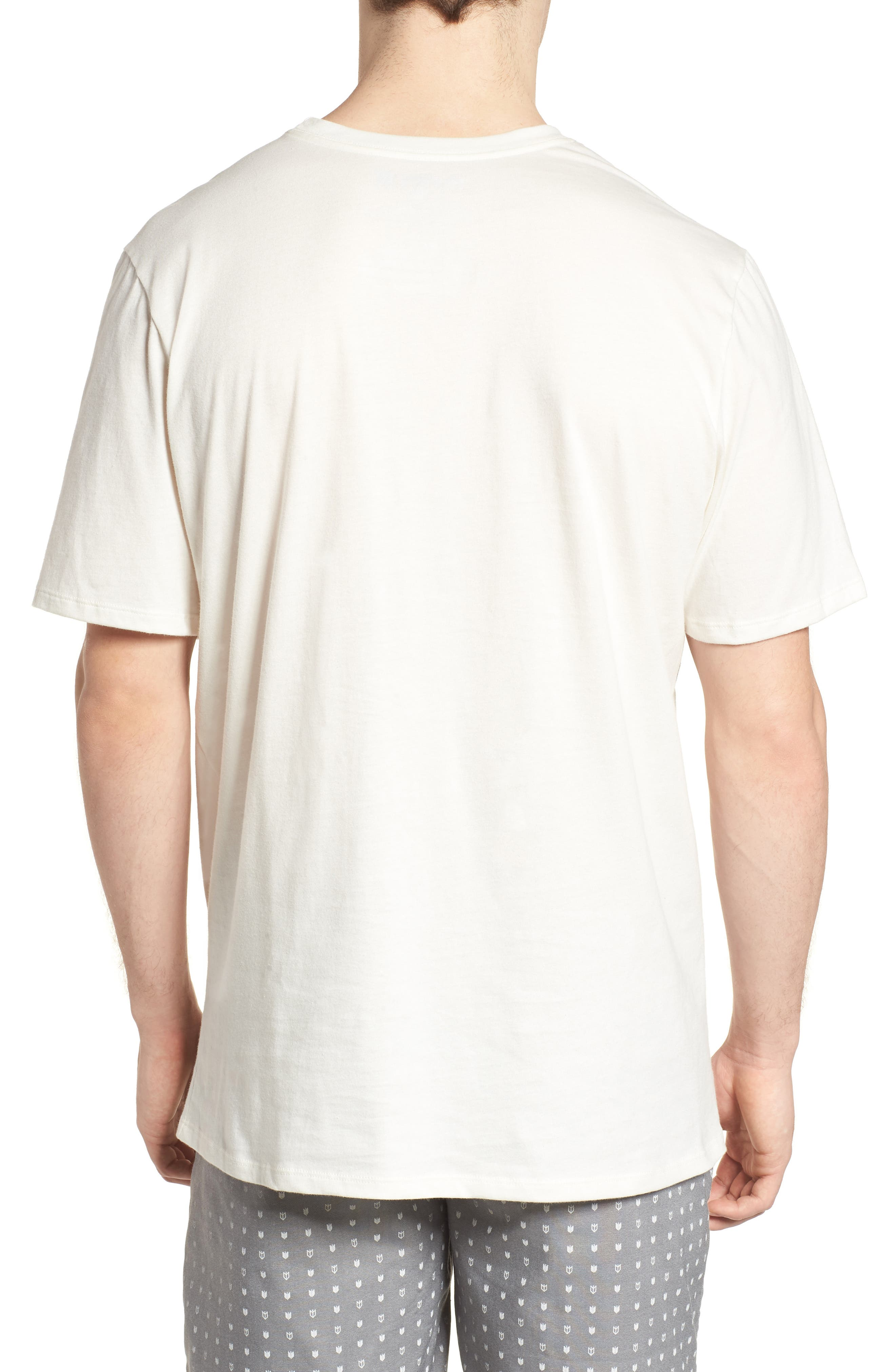 x Pendleton Glacier T-Shirt,                             Alternate thumbnail 2, color,                             Sail