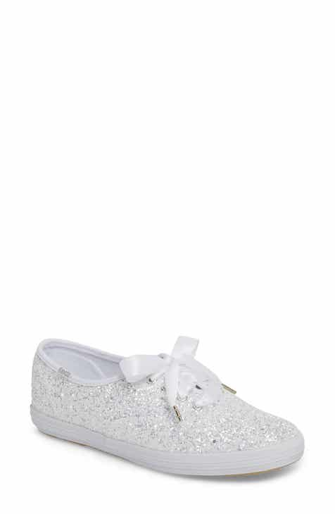 e2fec2f6048d4b Keds® for kate spade new york glitter sneaker (Women)
