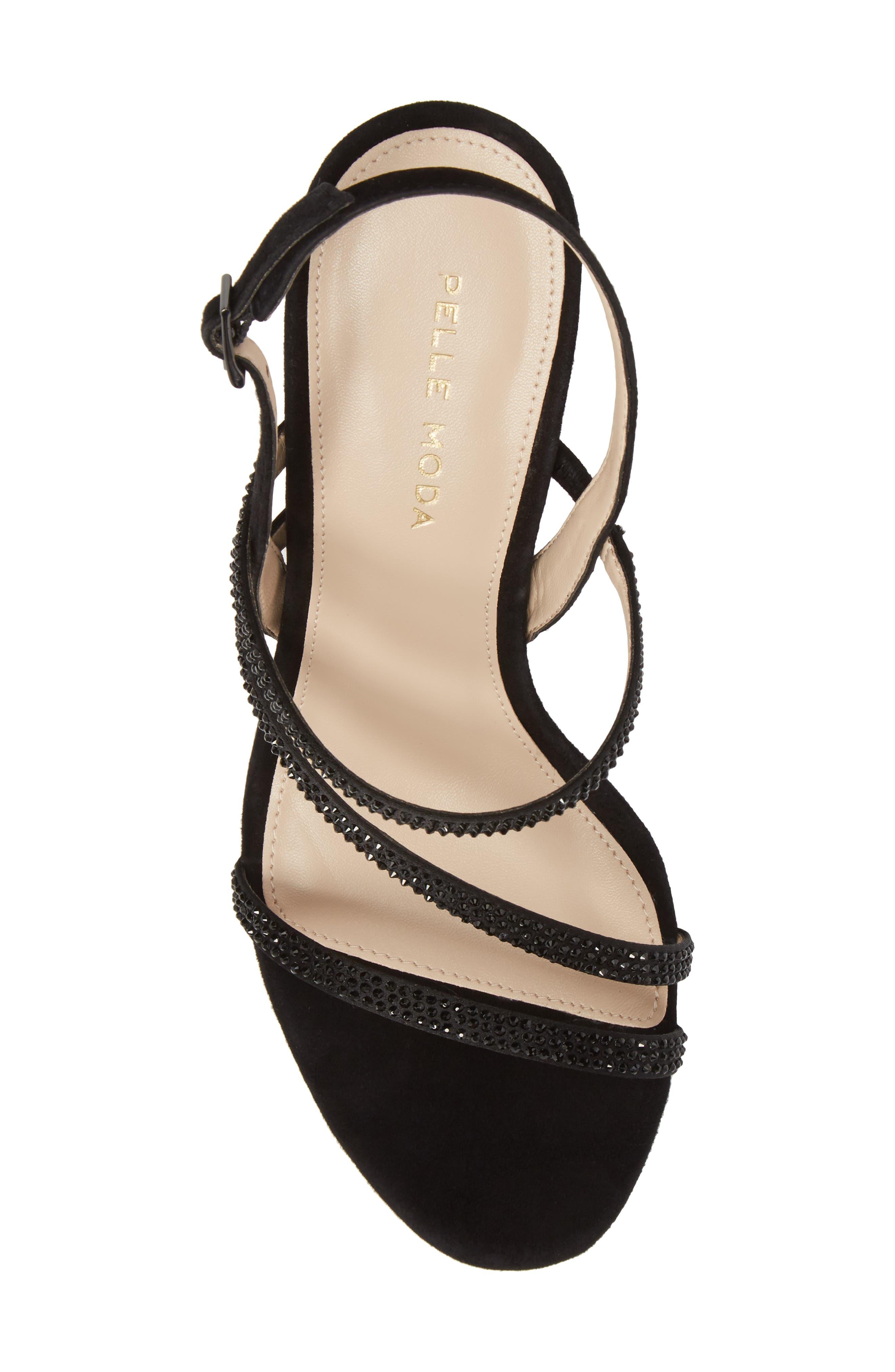 Alternate Image 5  - Pelle Moda Ruma Sandal (Women)