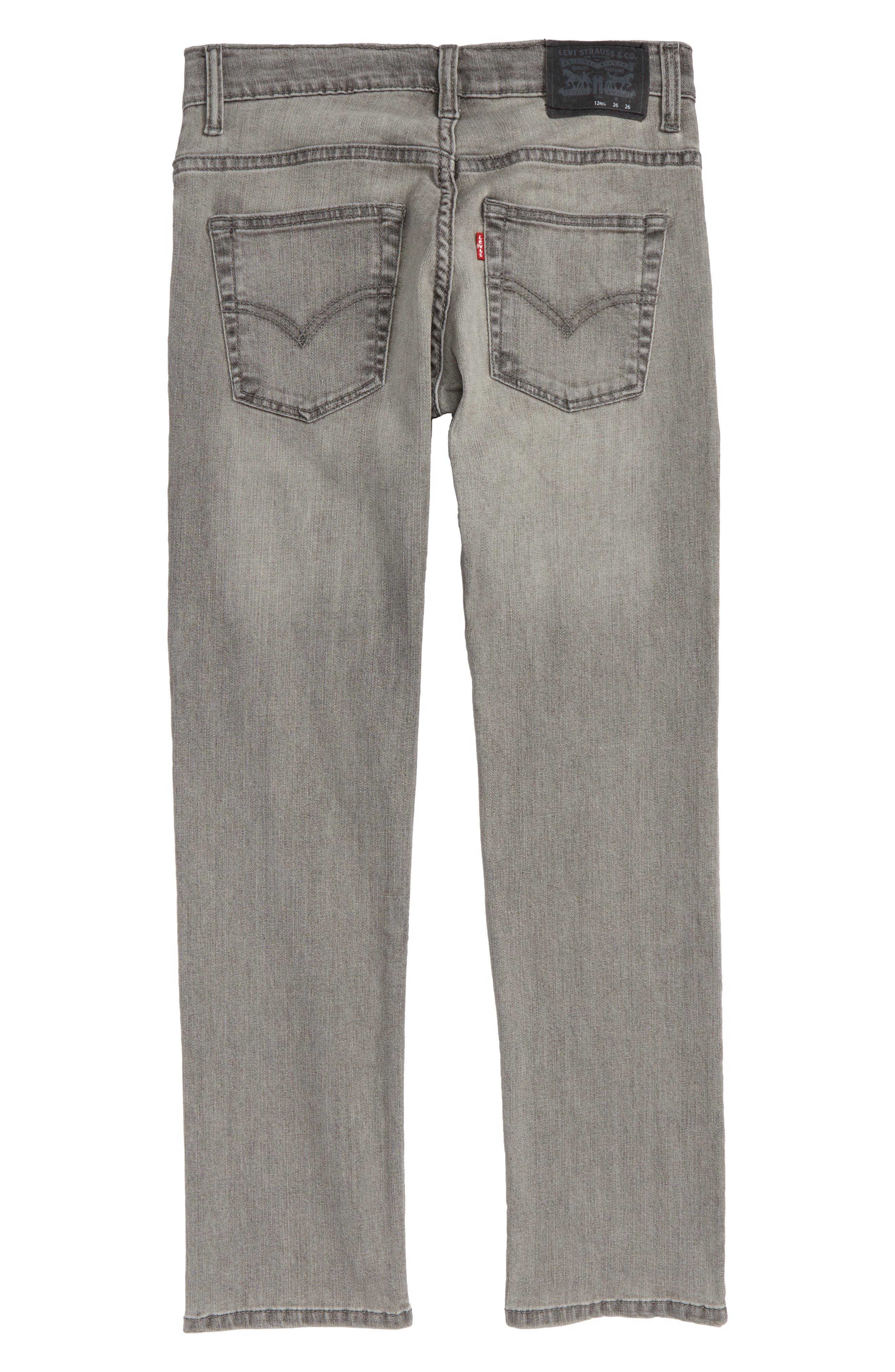 '511<sup>™</sup>' Slim Fit Jeans,                             Alternate thumbnail 3, color,                             Cliffside