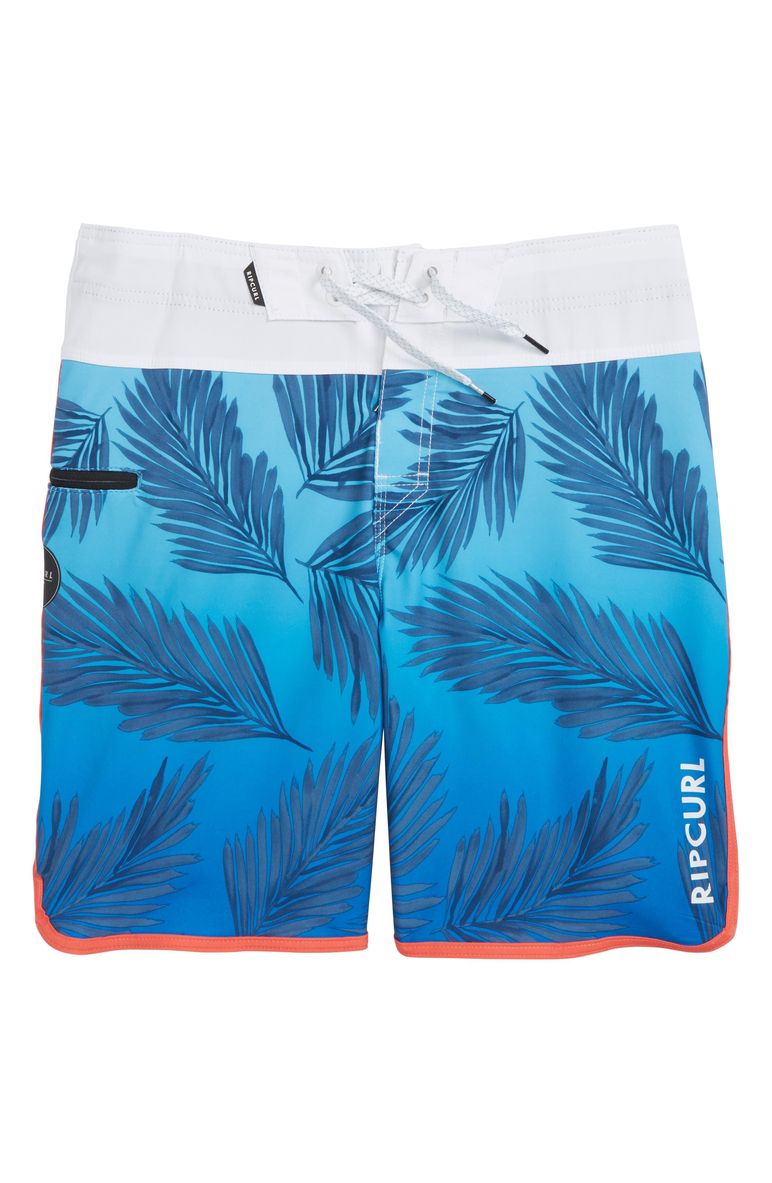 Rip Curl Mirage Mason Rockies Board Shorts (Big Boys)