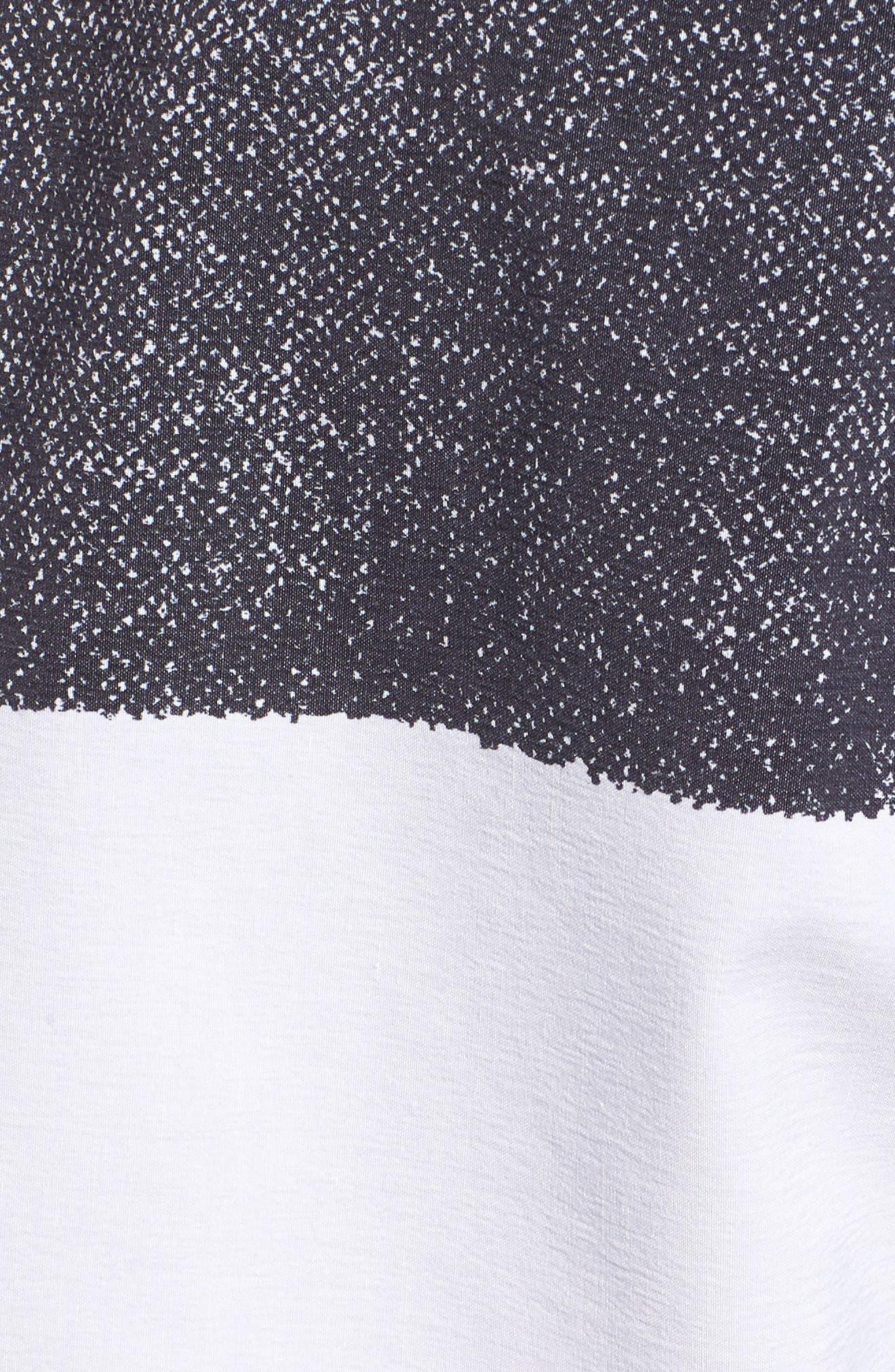 Balbroa Stoney Board Shorts,                             Alternate thumbnail 5, color,                             Stealth