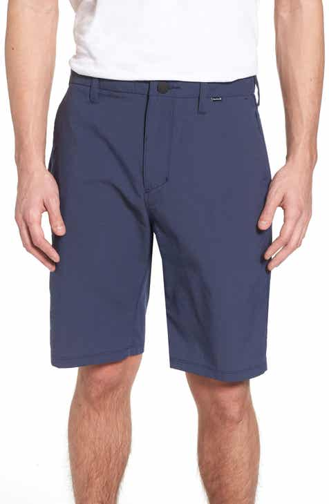 37944861ed Hurley 'Dry Out' Dri-FIT™ Chino Shorts