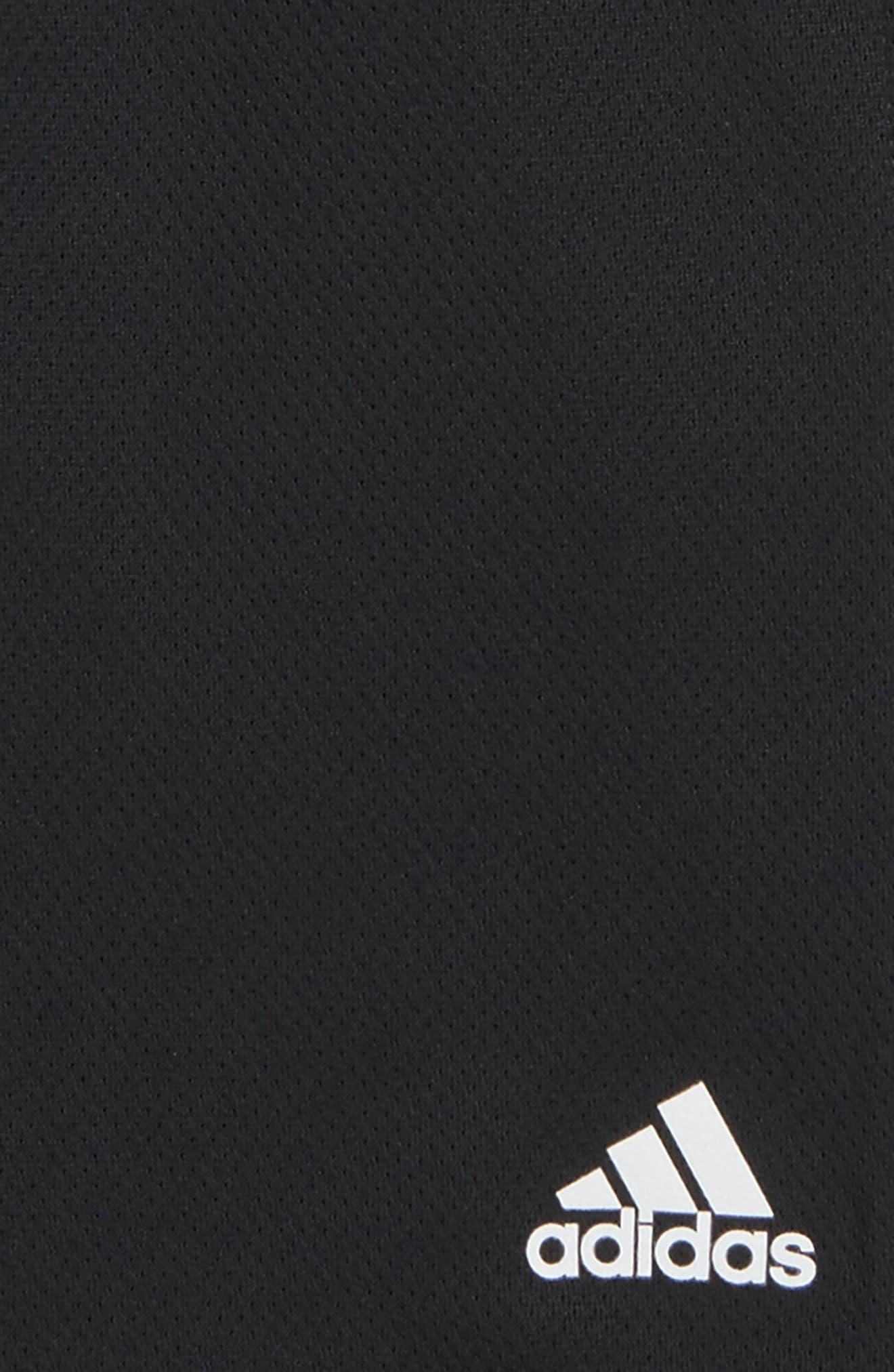 Sport Shorts,                             Alternate thumbnail 2, color,                             Black
