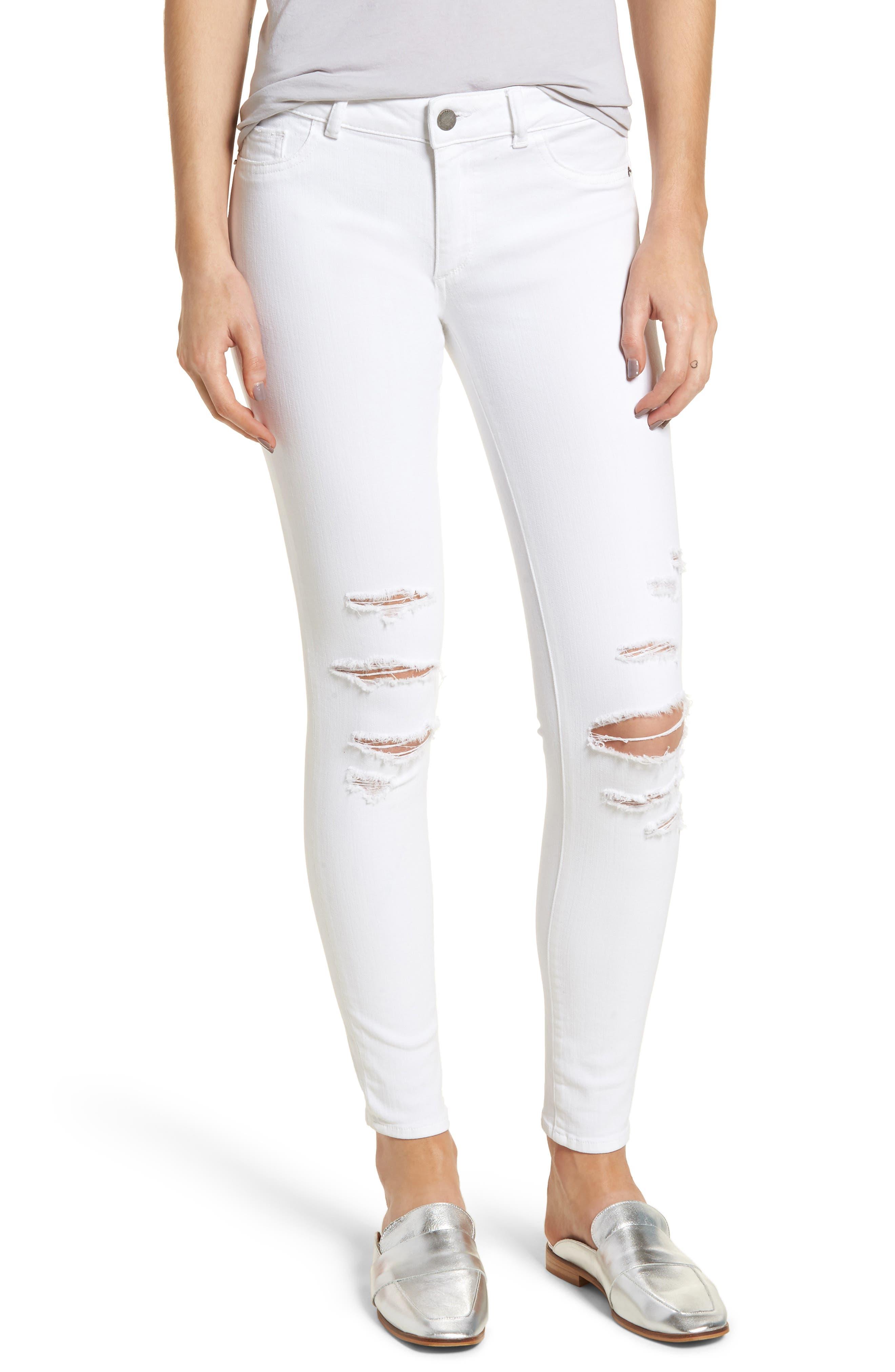 Emma Power Legging Jeans,                         Main,                         color, Dawson