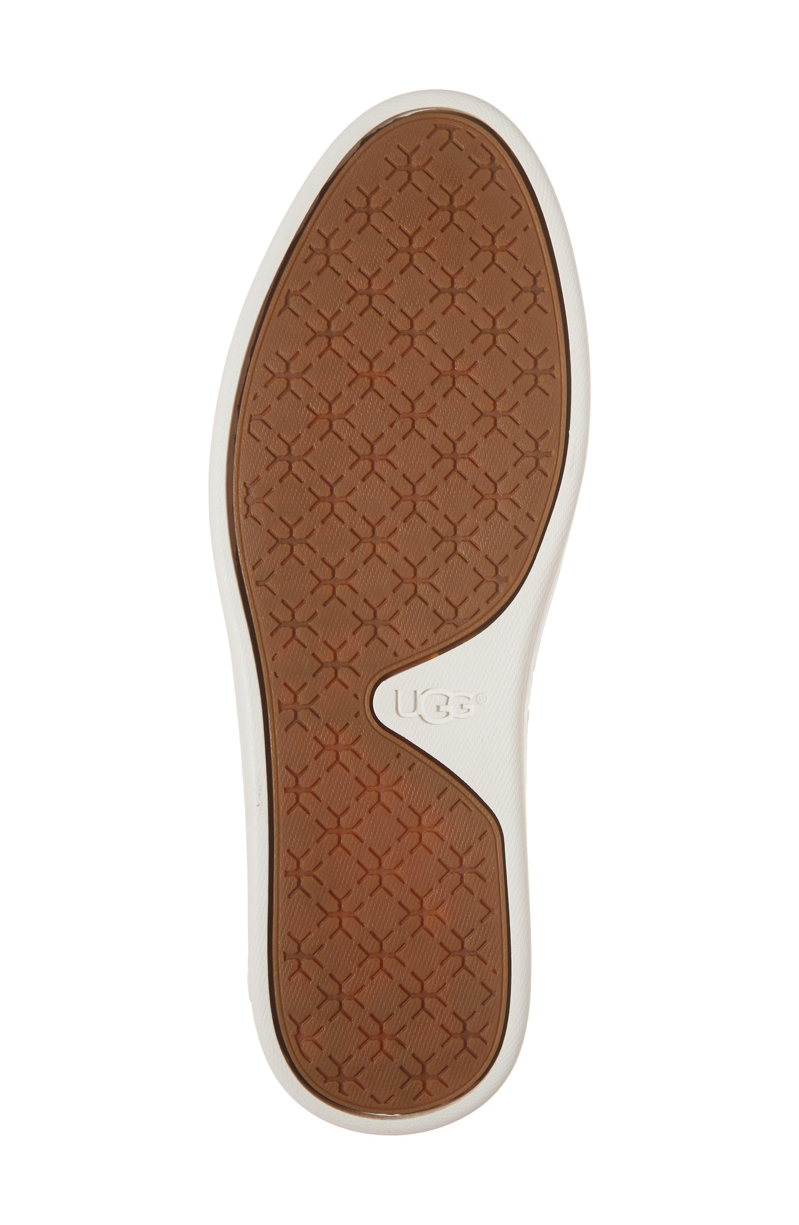 Alternate Image 6  - UGG® Sammy Sneaker (Women)