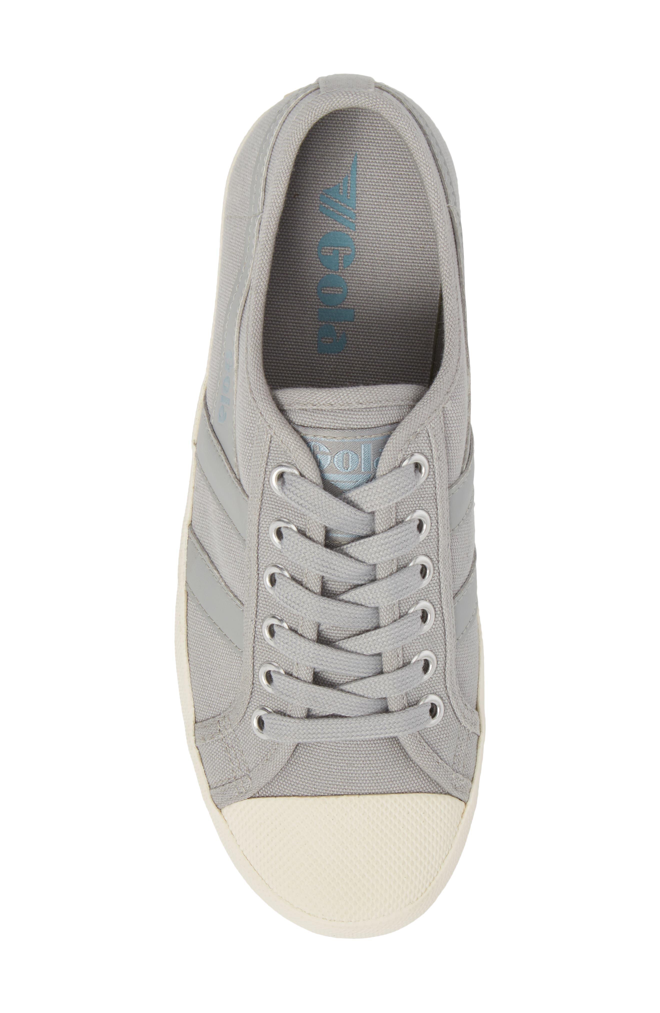 Coaster Sneaker,                             Alternate thumbnail 5, color,                             Paloma/ Off White