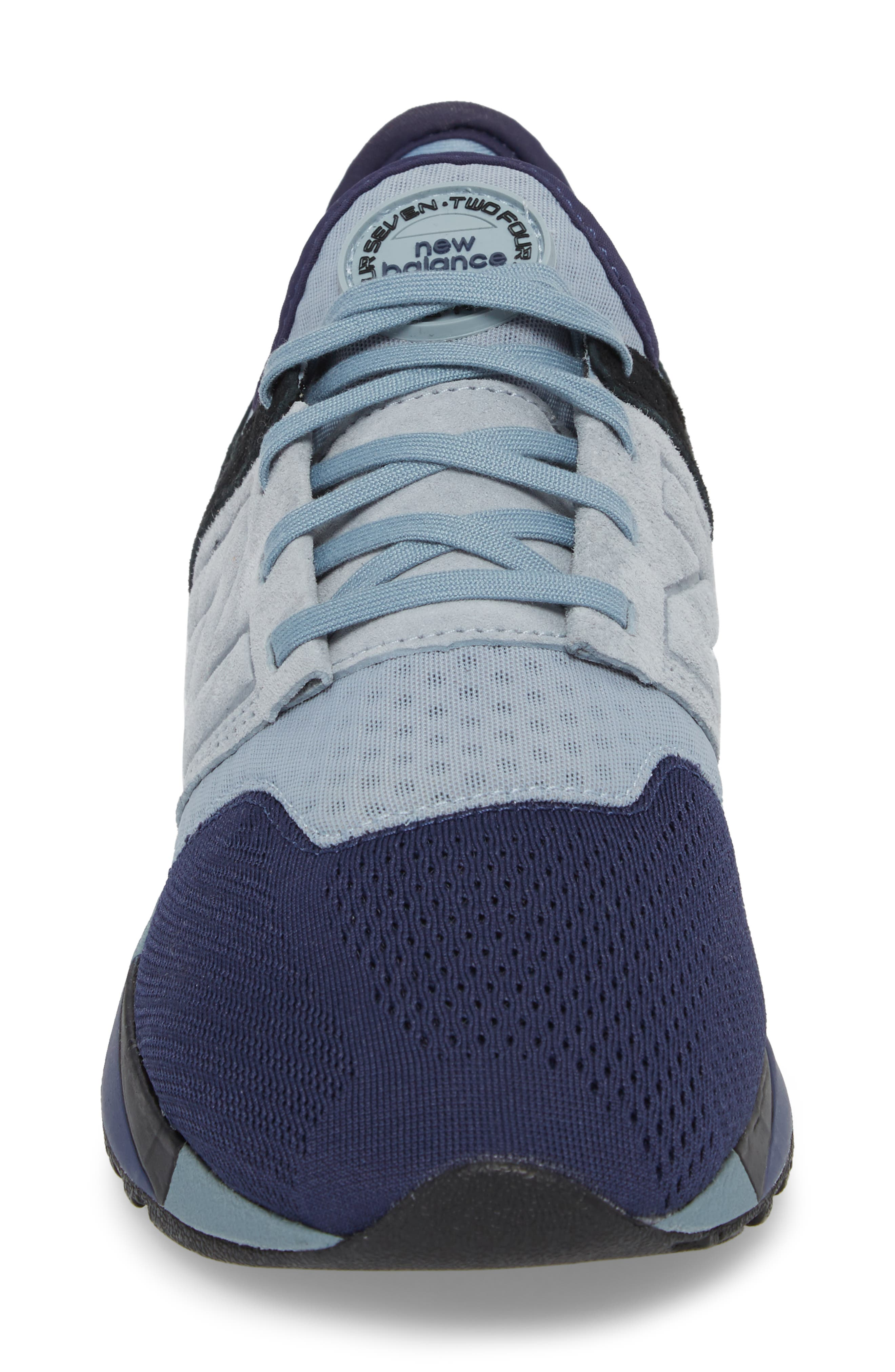 247 Sport Sneaker,                             Alternate thumbnail 4, color,                             Cyclone