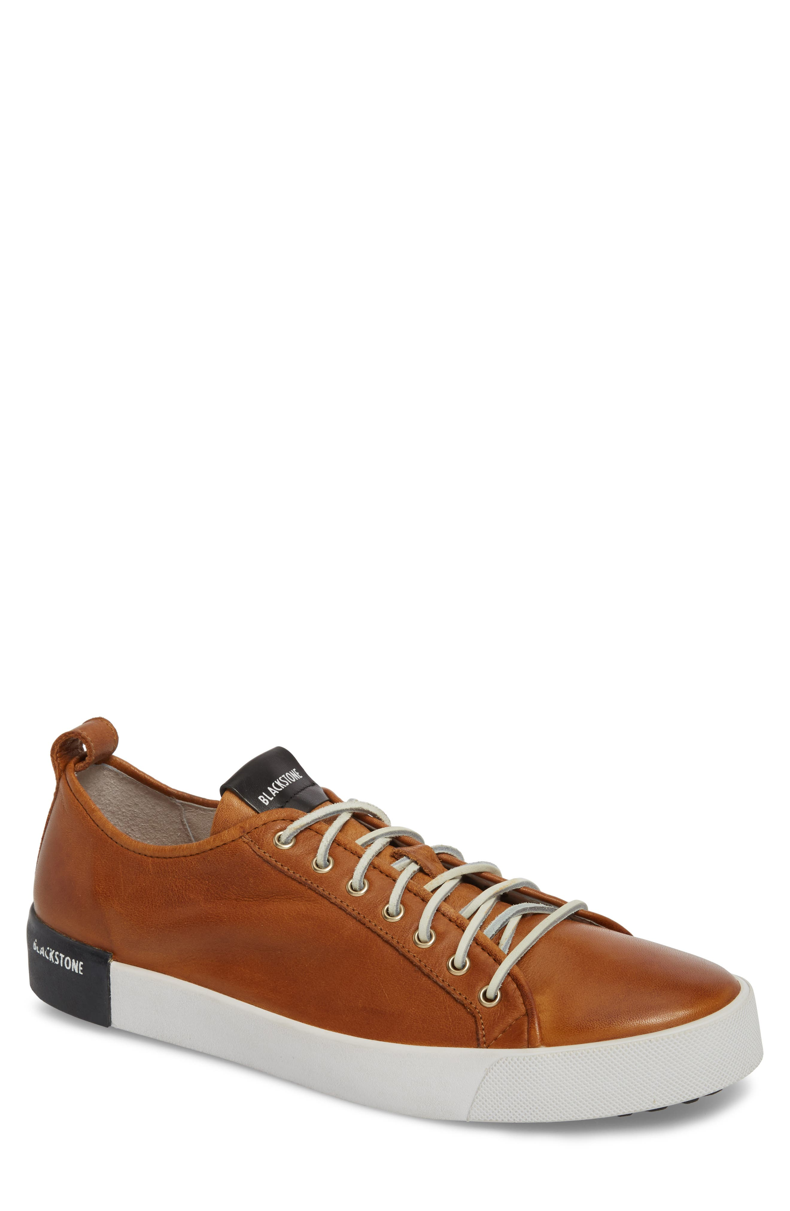 Blackstone PM66 Low Top Sneaker (Men)