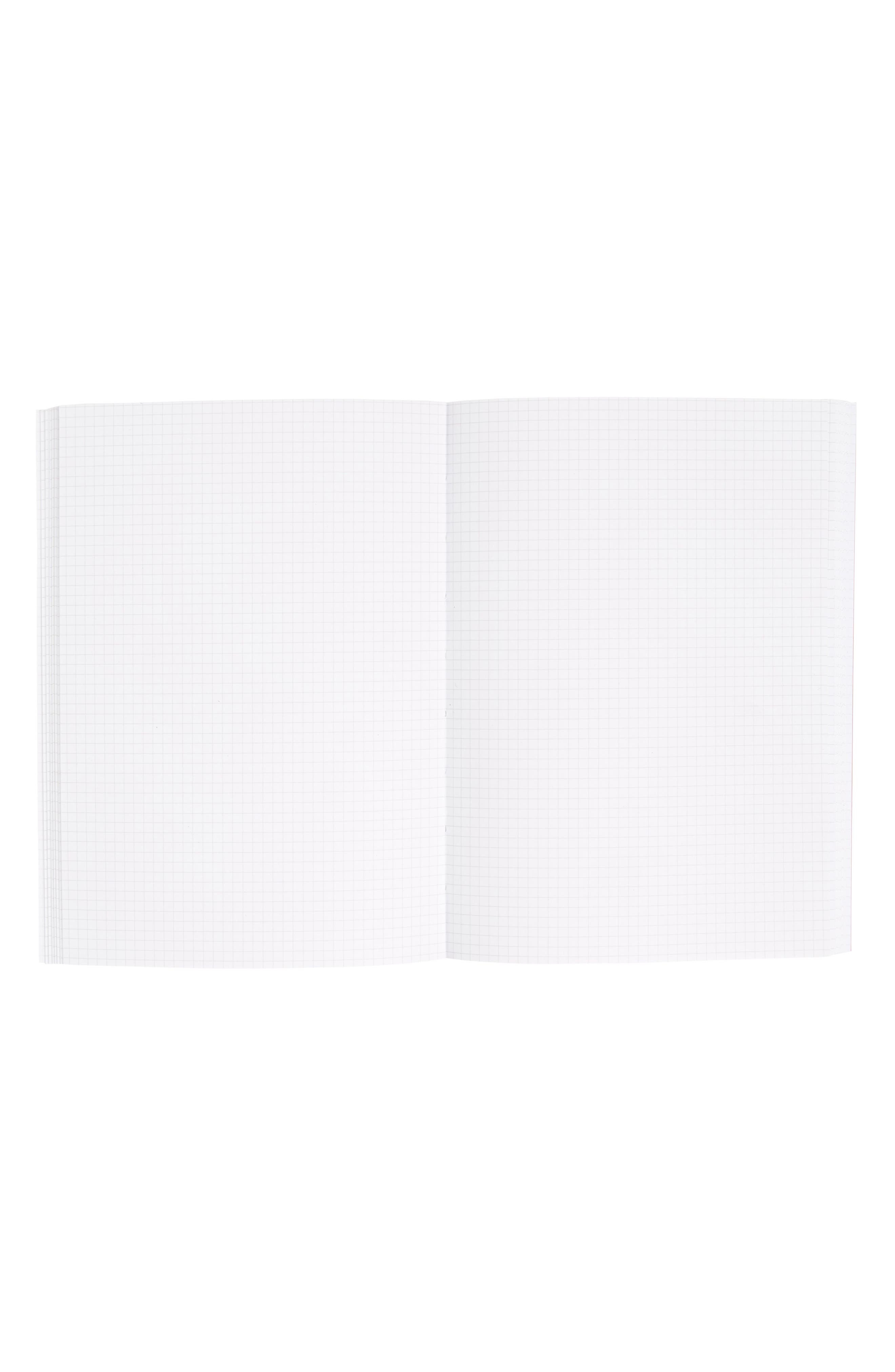 x Marimekko Journal,                             Alternate thumbnail 2, color,                             Multi