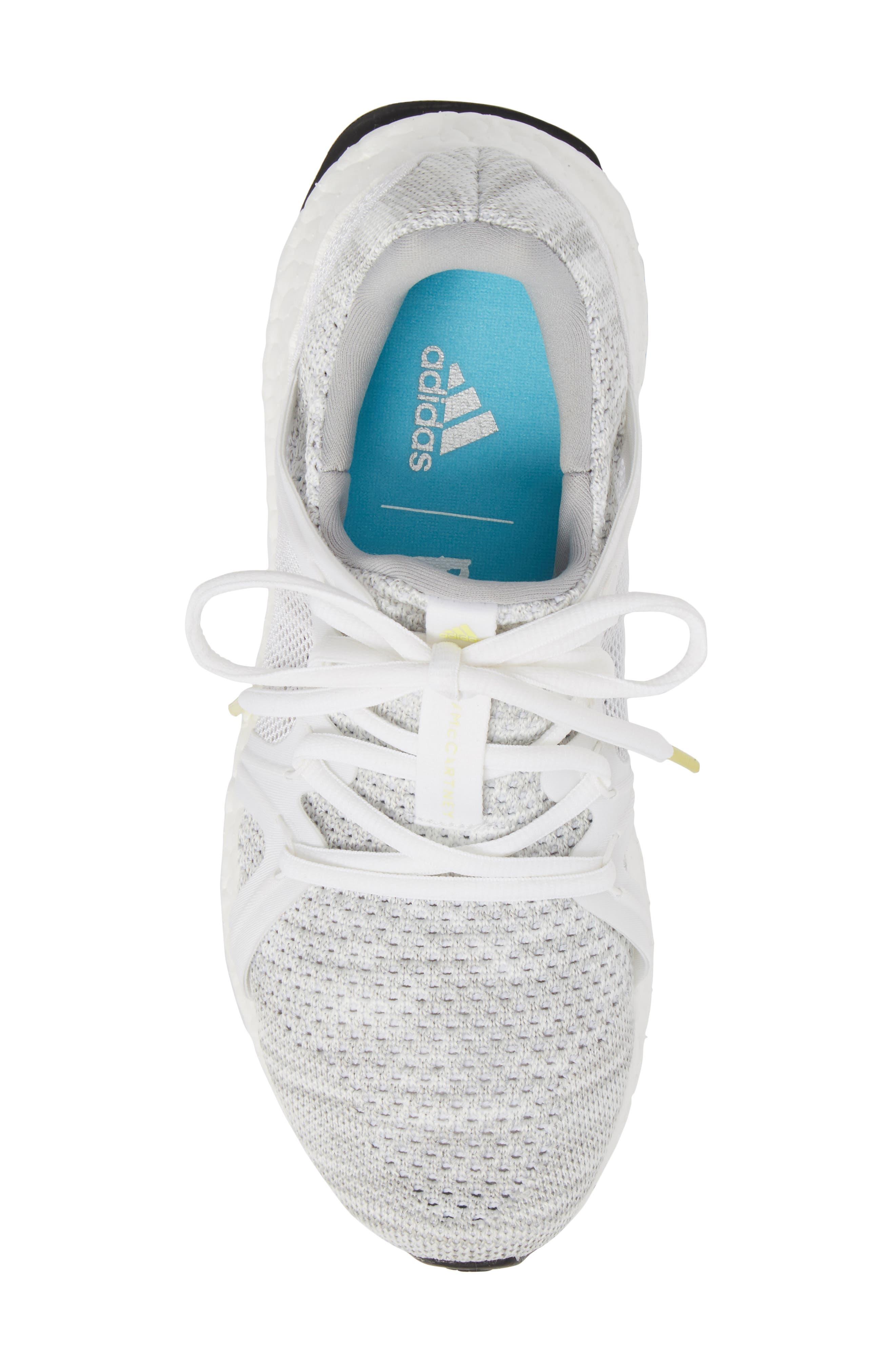 Alternate Image 5  - adidas by Stella McCartney Ultraboost x Parley Running Shoe (Women)