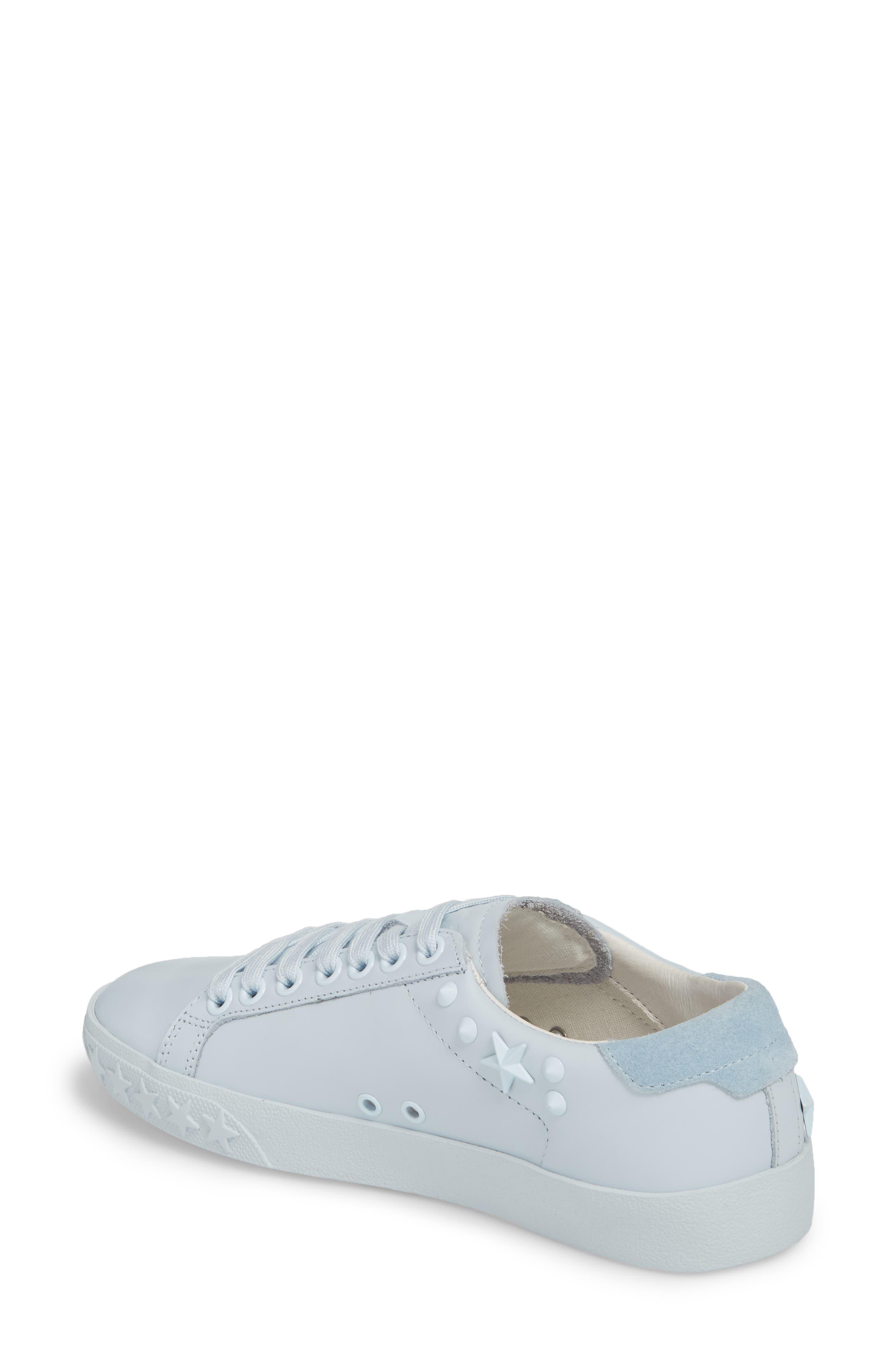 Dazed Sneaker,                             Alternate thumbnail 2, color,                             Ice Blue