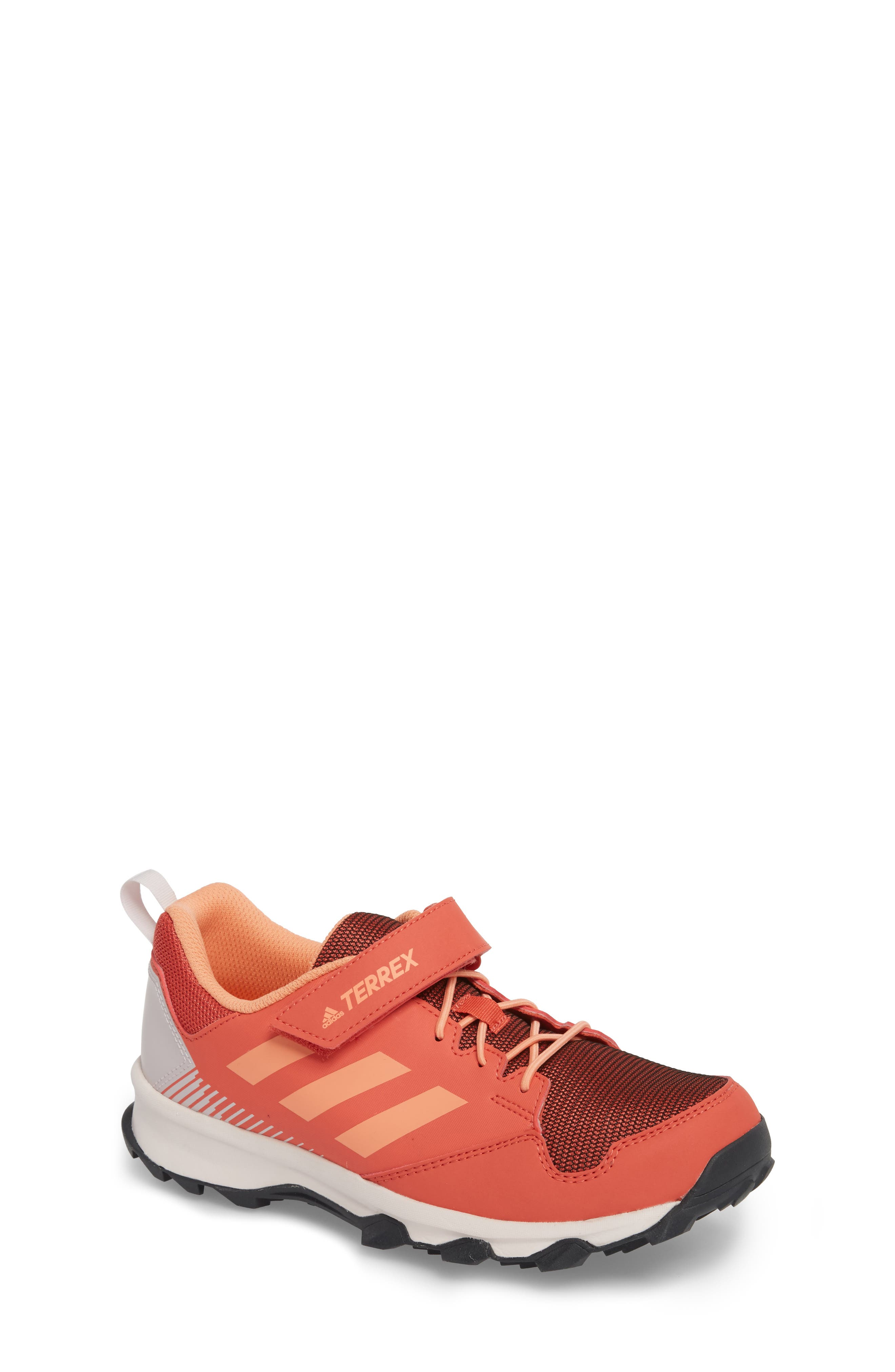 adidas Tracerocker Sneaker (Toddler, Little Kid & Big Kid)