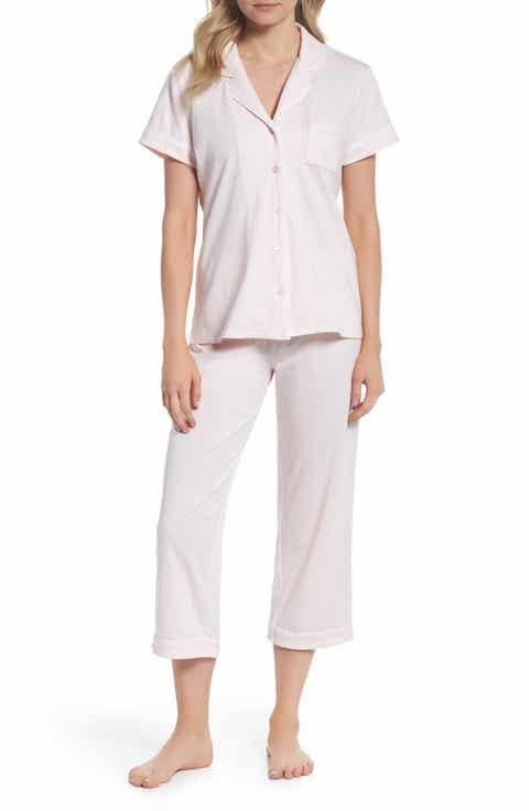 Nordstrom Lingerie Breathe Pajamas Top Reviews