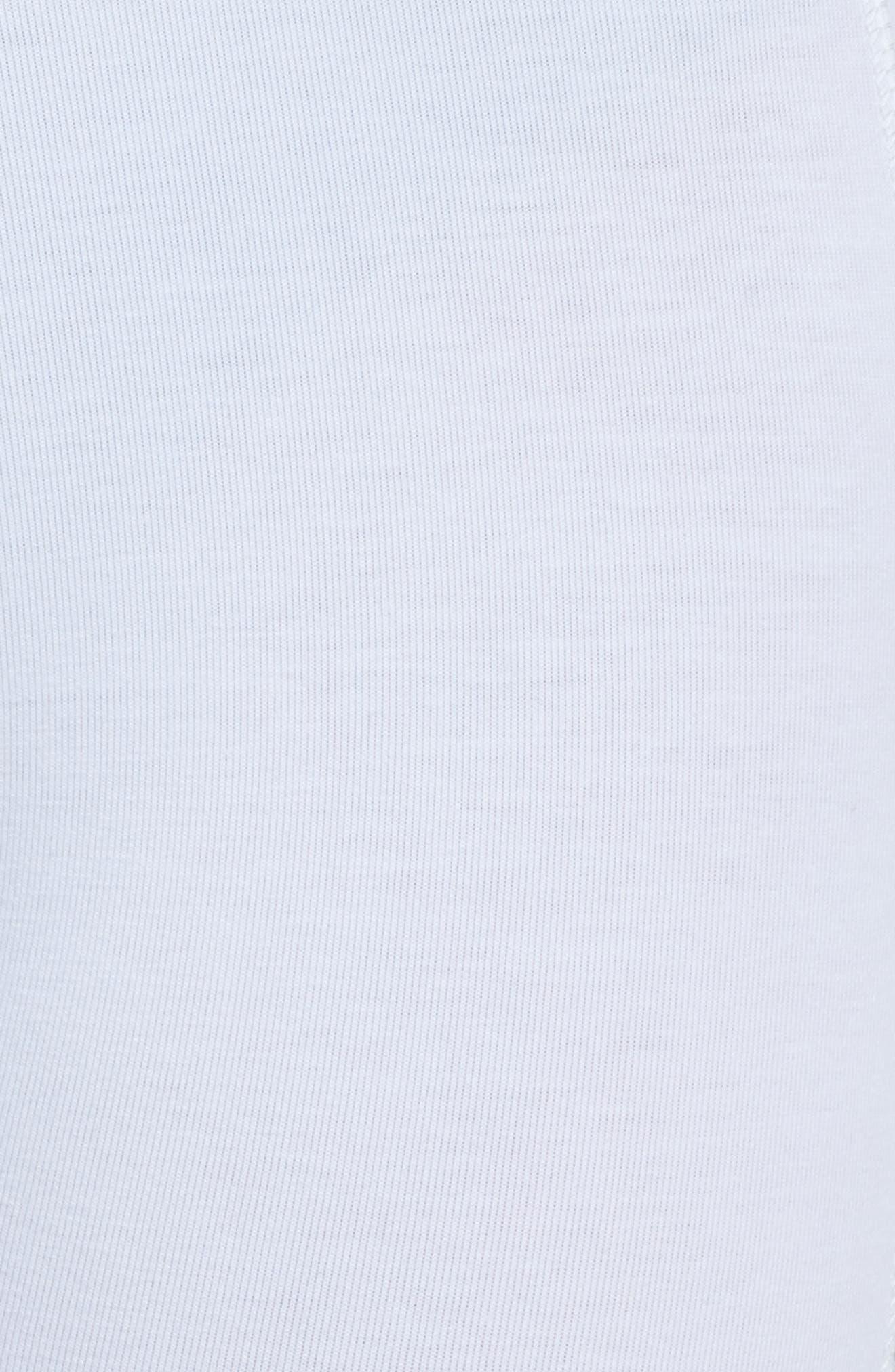 T7 Leggings,                             Alternate thumbnail 6, color,                             Puma White